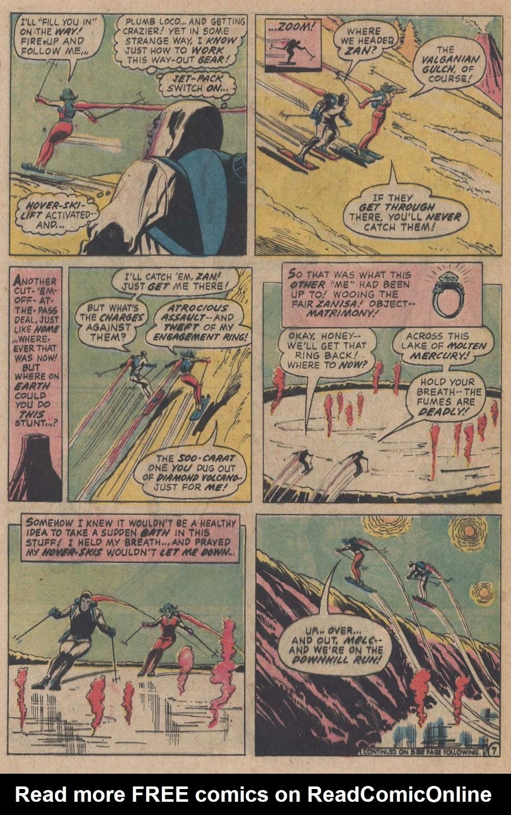 Read online Strange Sports Stories (1973) comic -  Issue #5 - 27