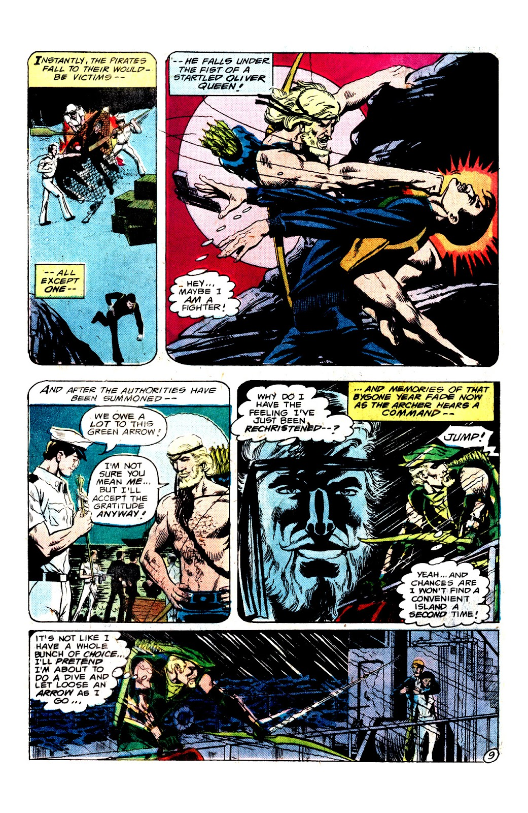 DC Super Stars issue 17 - Page 16