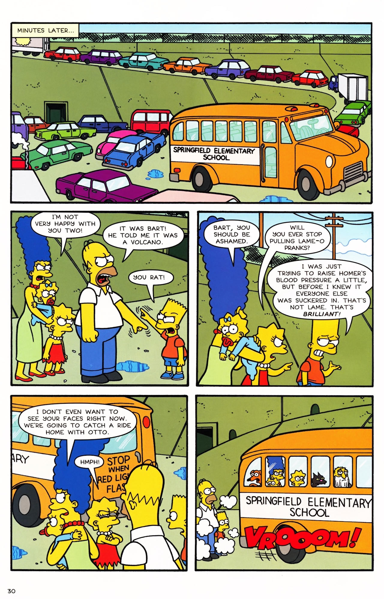 Bart Fucks Lisa Comic messed up moments in fiction that were just glossed over