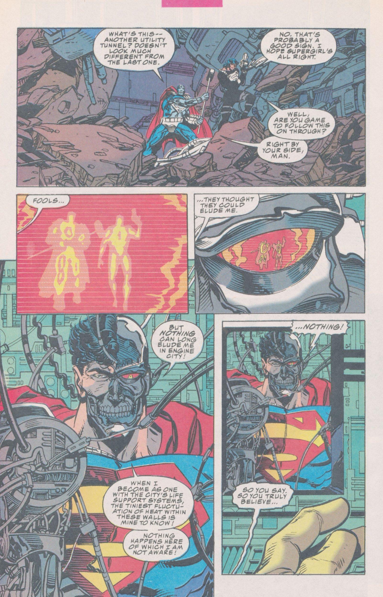 Action Comics (1938) 691 Page 26