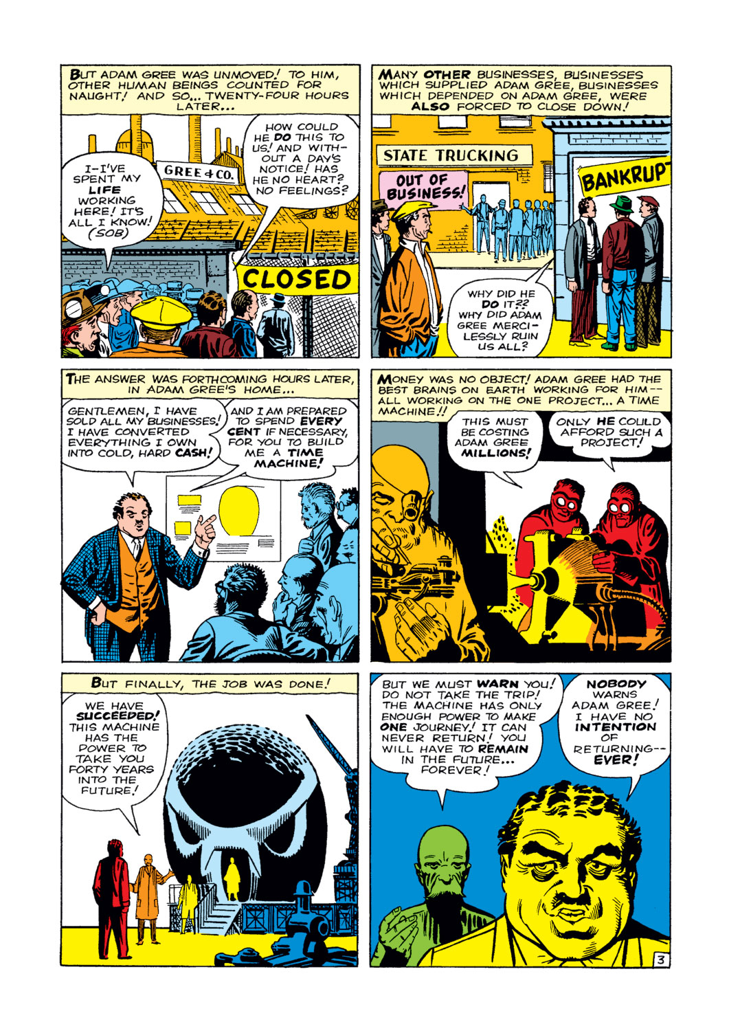 Tales to Astonish (1959) issue 20 - Page 24