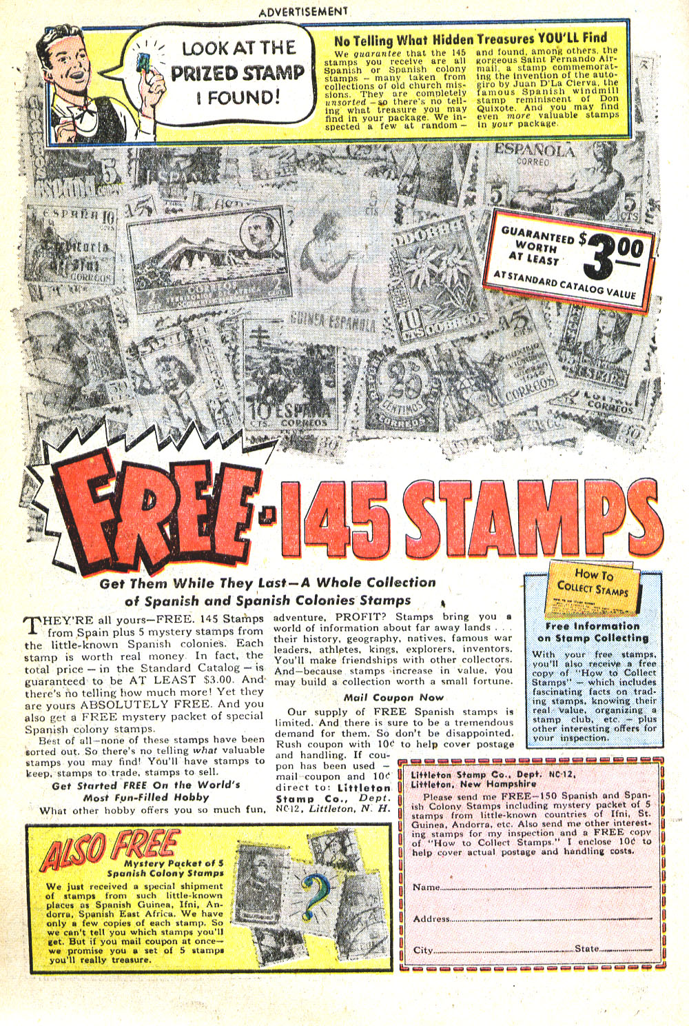 The Adventures of Bob Hope issue 30 - Page 34
