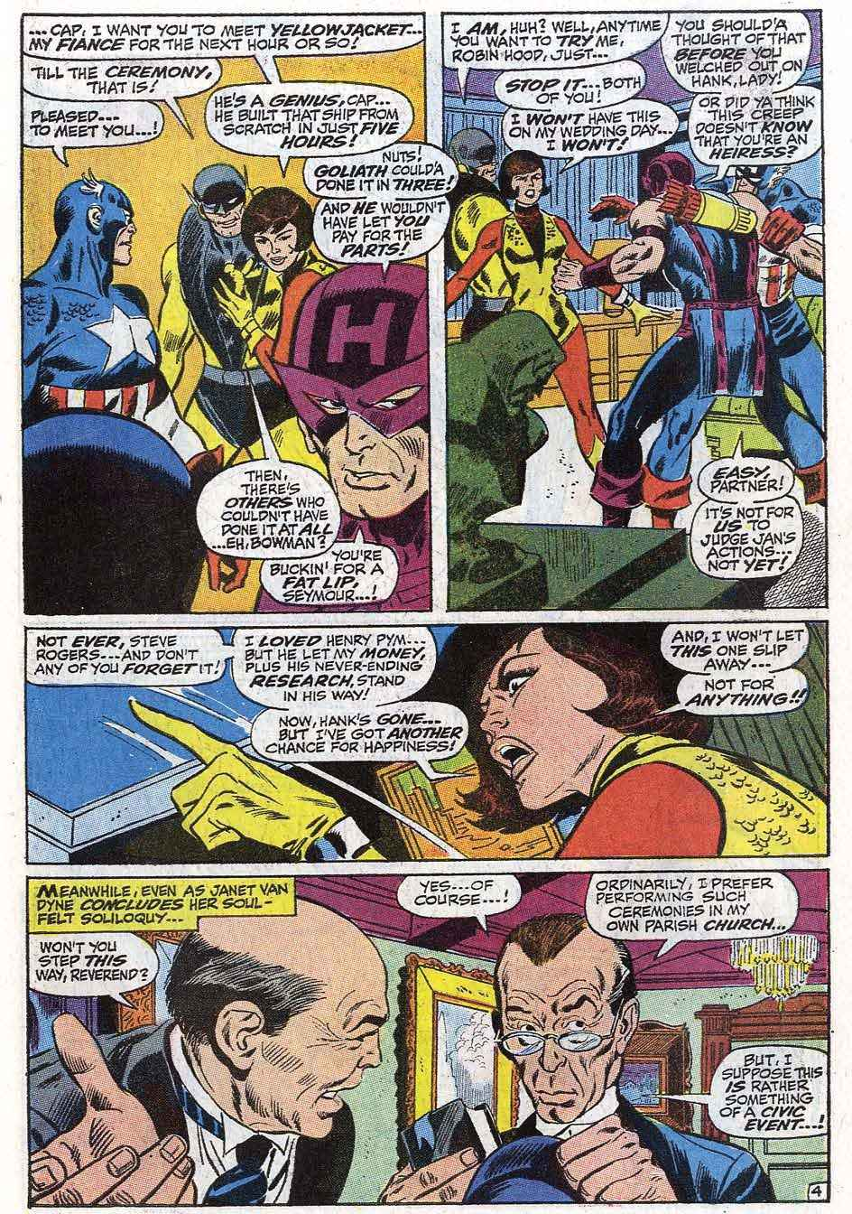 The Avengers (1963) 60 Page 6