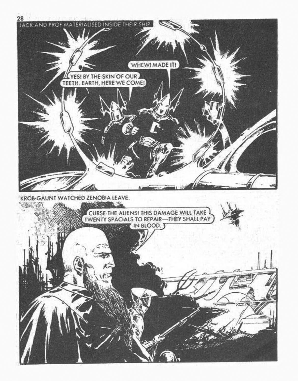 Starblazer issue 29 - Page 28