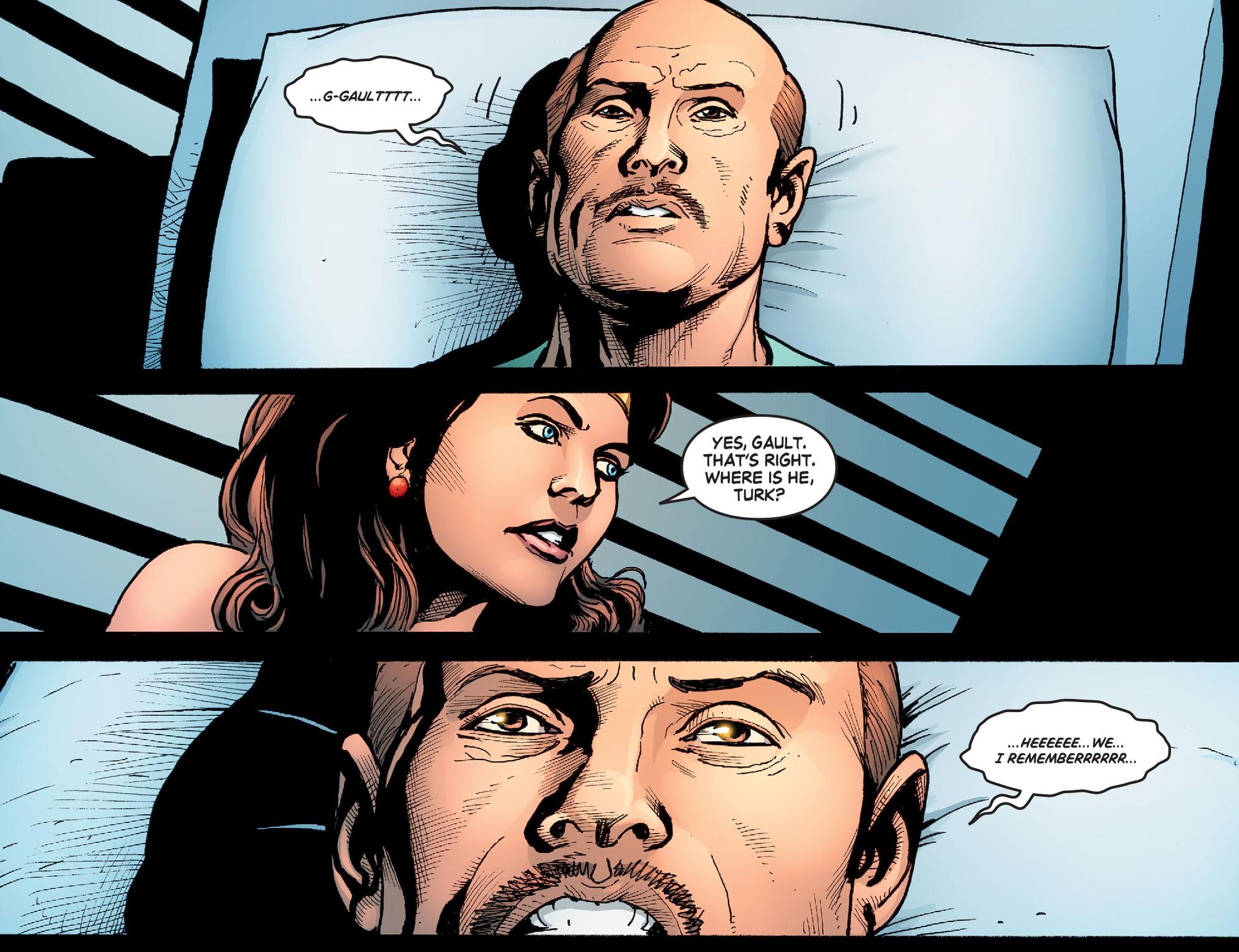 Read online Wonder Woman '77 [I] comic -  Issue #21 - 13