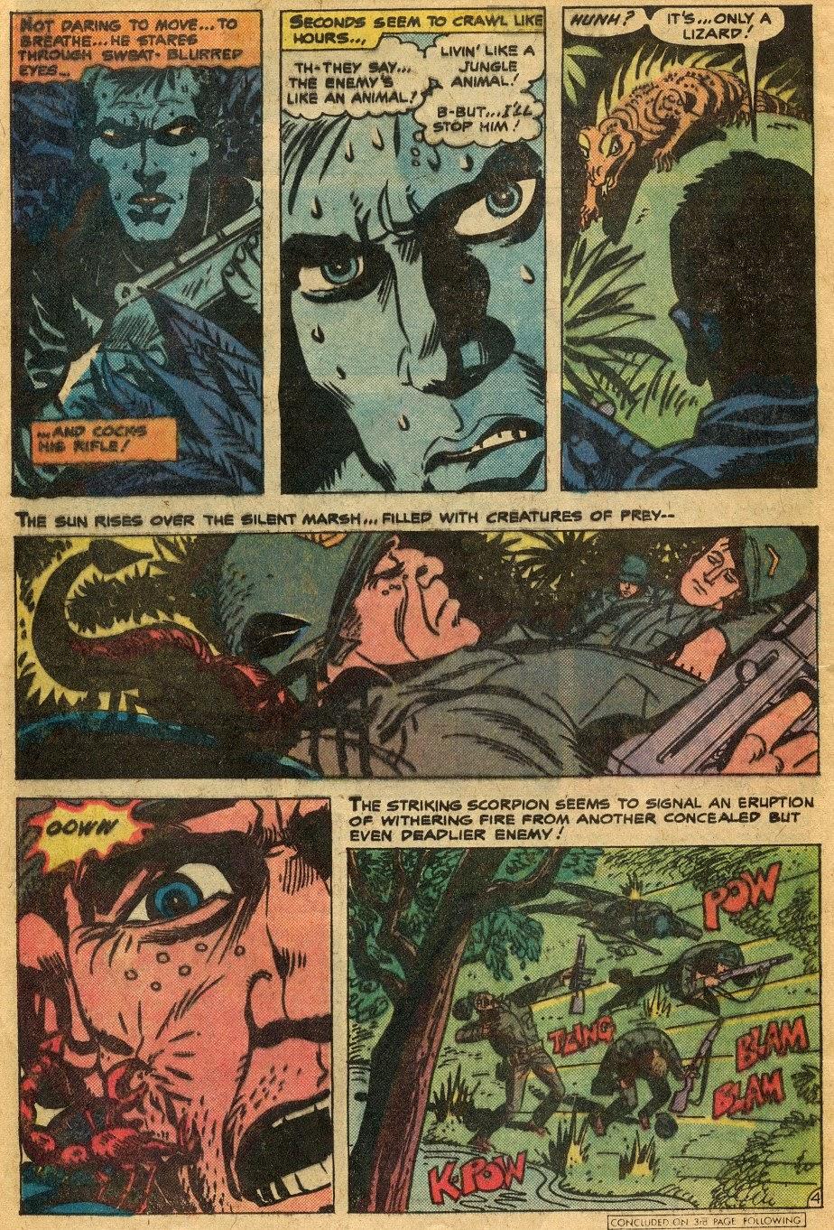 Read online Sgt. Rock comic -  Issue #341 - 17