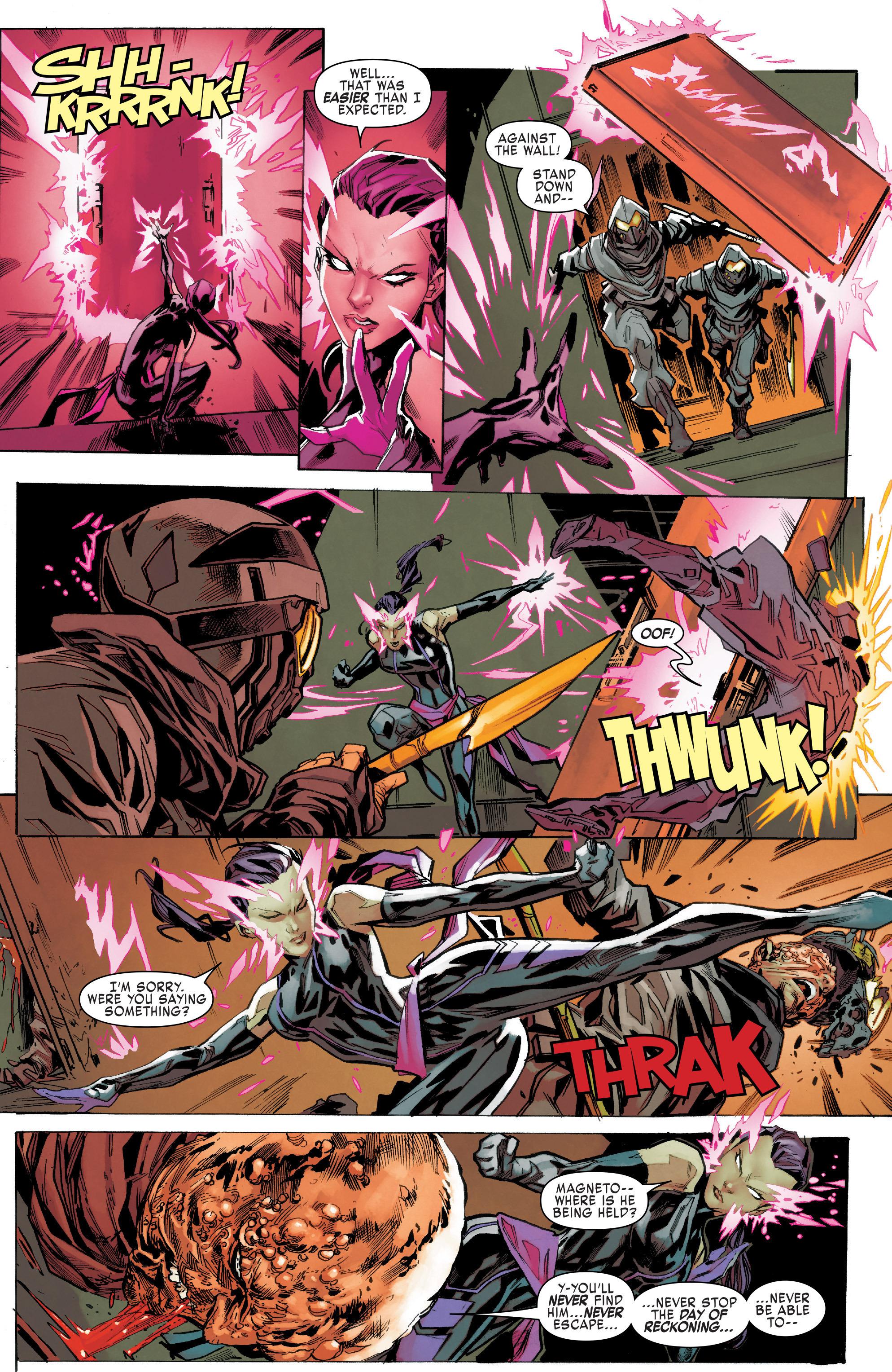 Read online Uncanny X-Men (2016) comic -  Issue #8 - 5