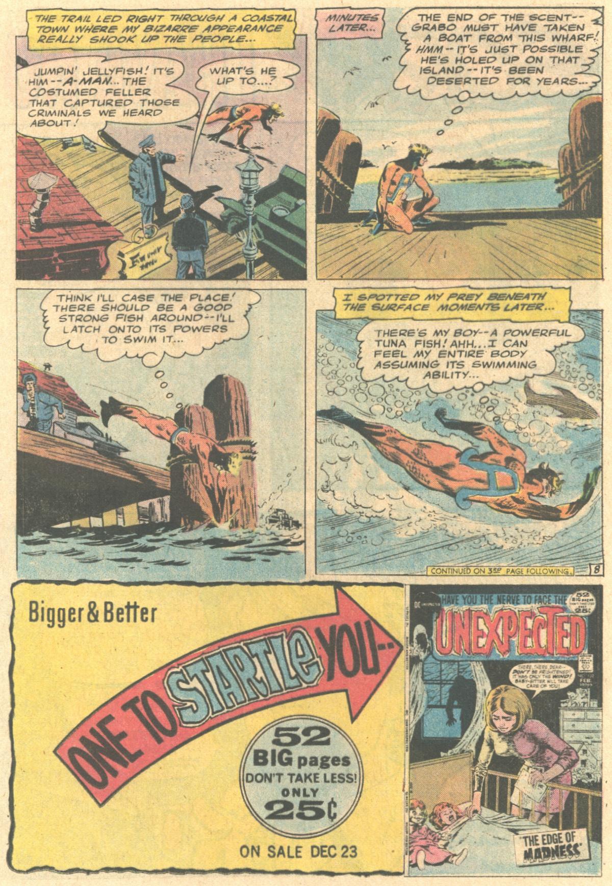 Read online Adventure Comics (1938) comic -  Issue #415 - 25