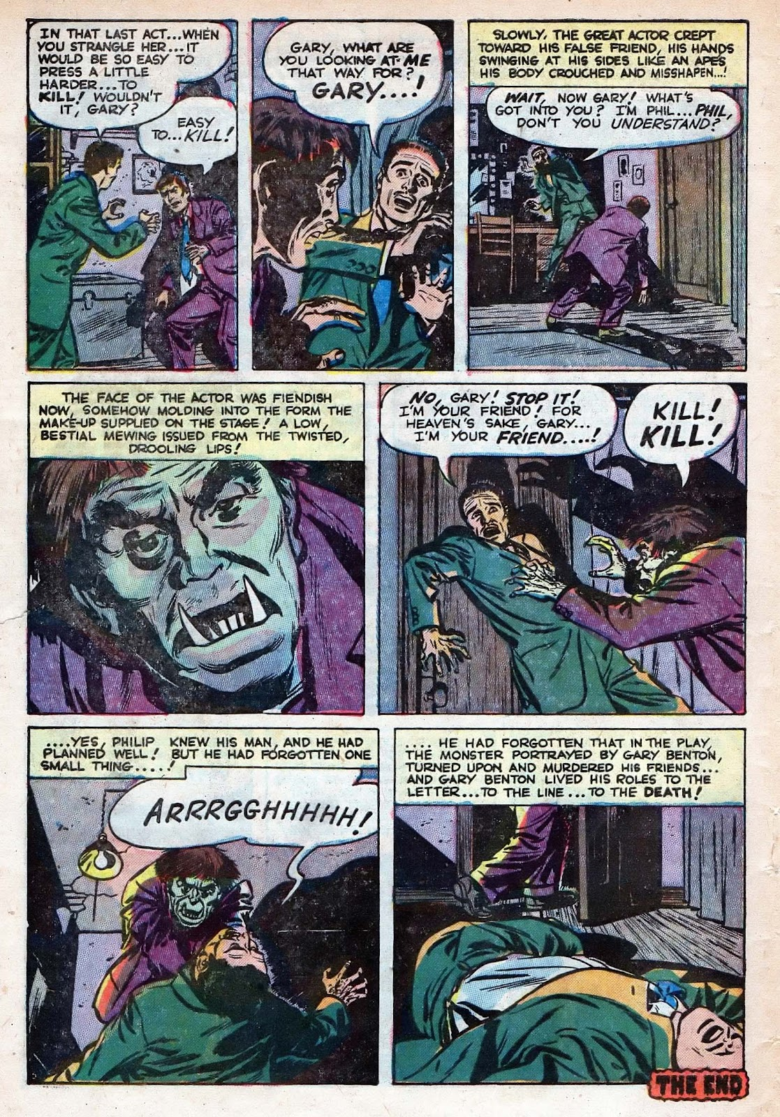 Suspense issue 16 - Page 33