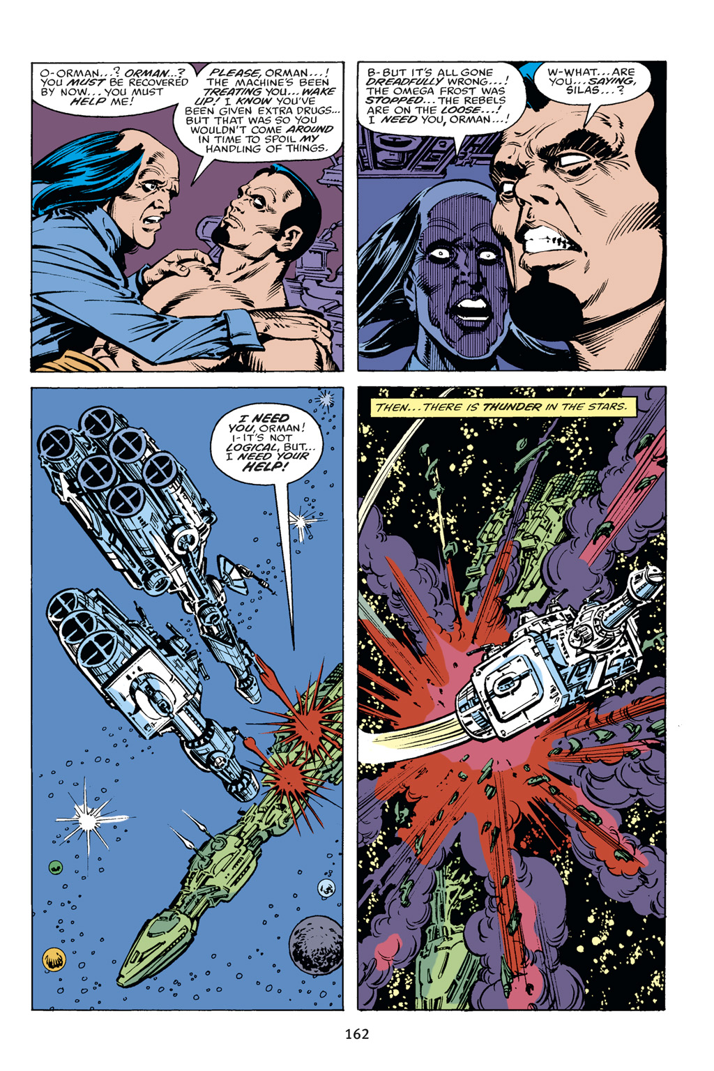 Read online Star Wars Omnibus comic -  Issue # Vol. 14 - 161