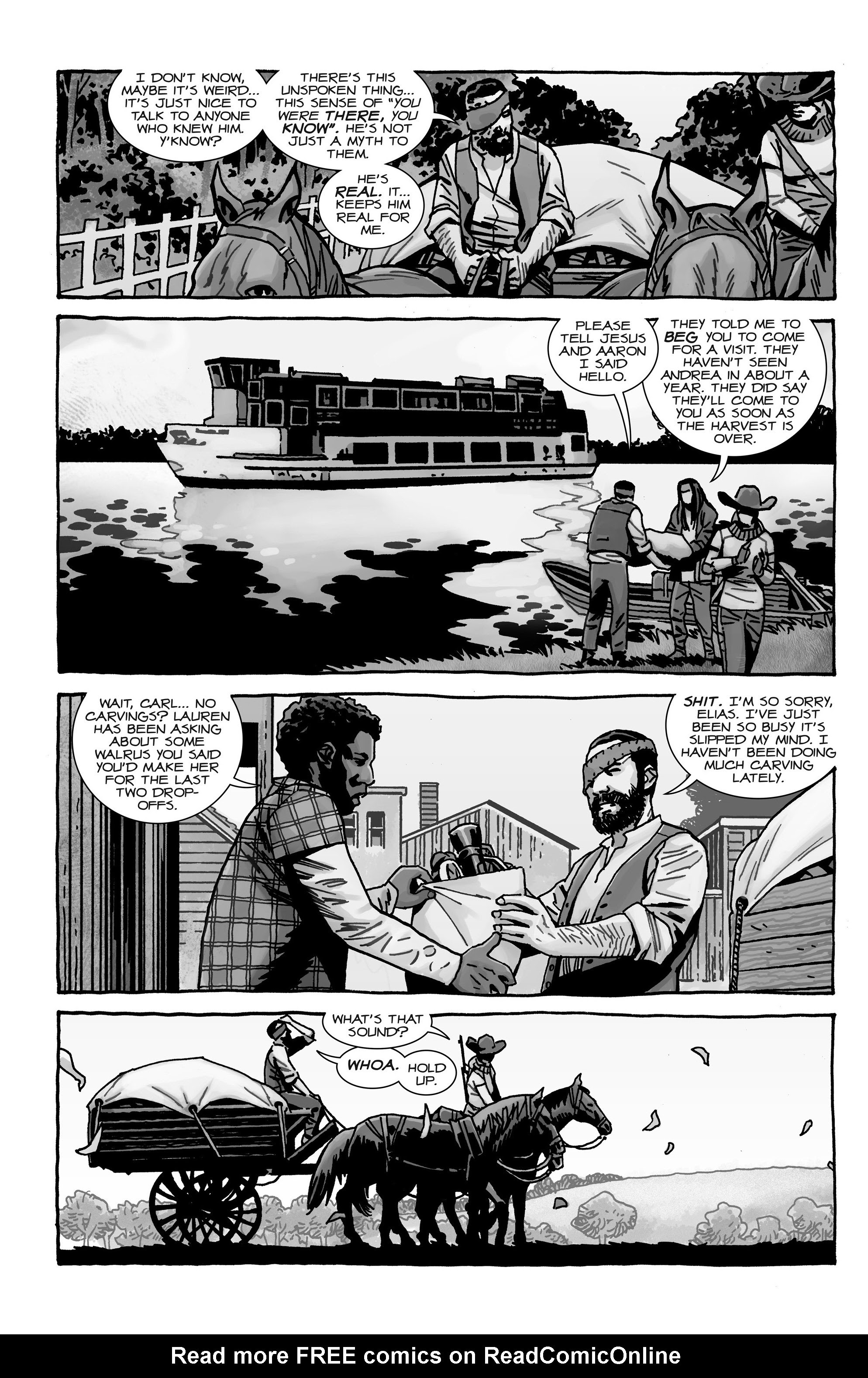 The Walking Dead 193 Page 34