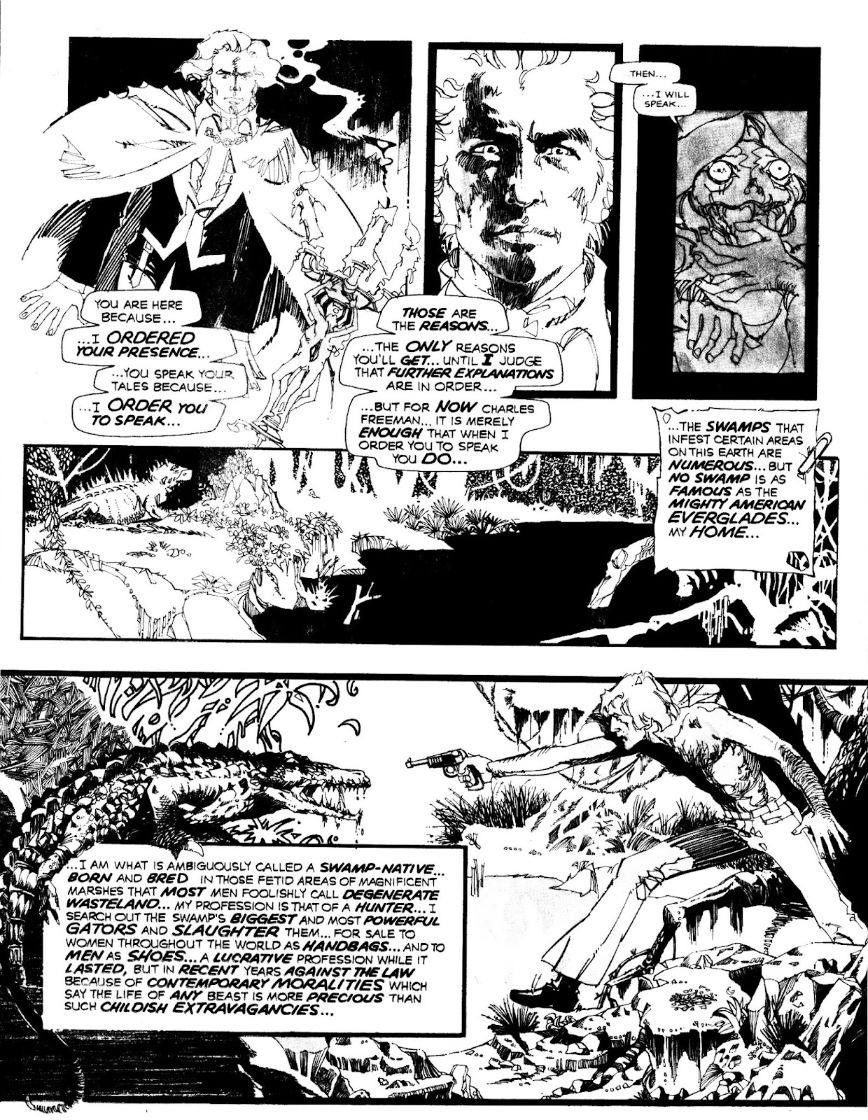 Scream (1973) issue 3 - Page 58