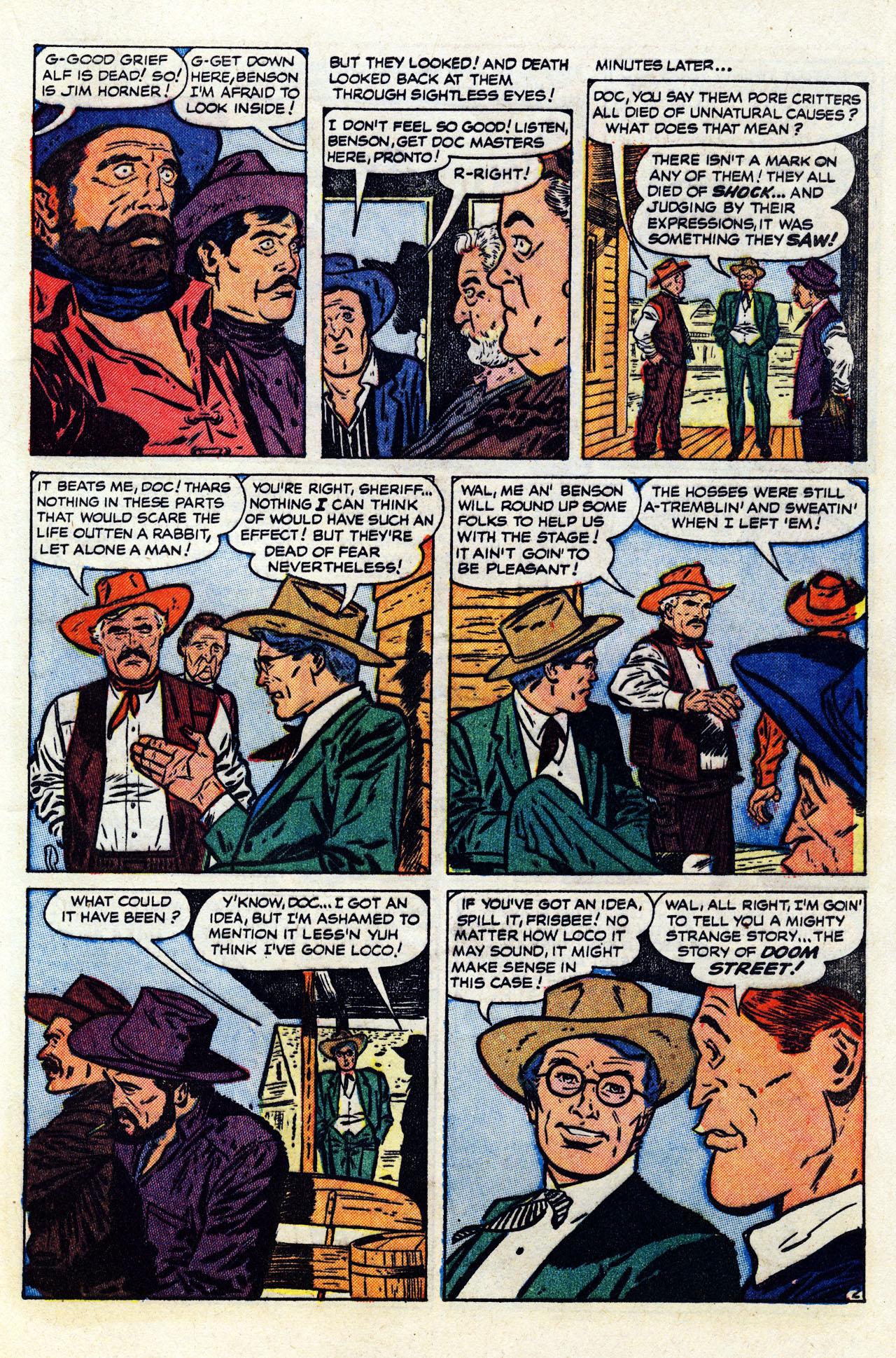 Read online Two-Gun Kid comic -  Issue #12 - 22