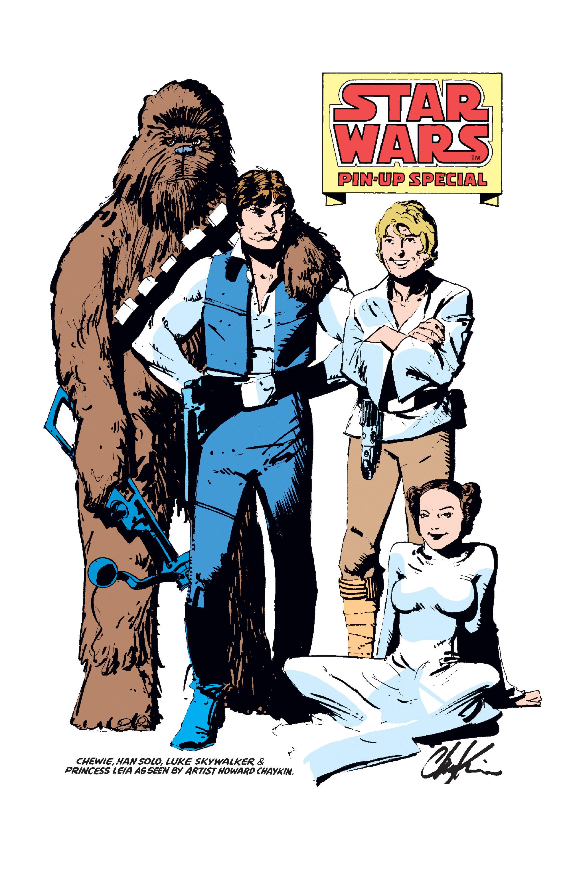 Read online Star Wars Omnibus comic -  Issue # Vol. 13 - 61