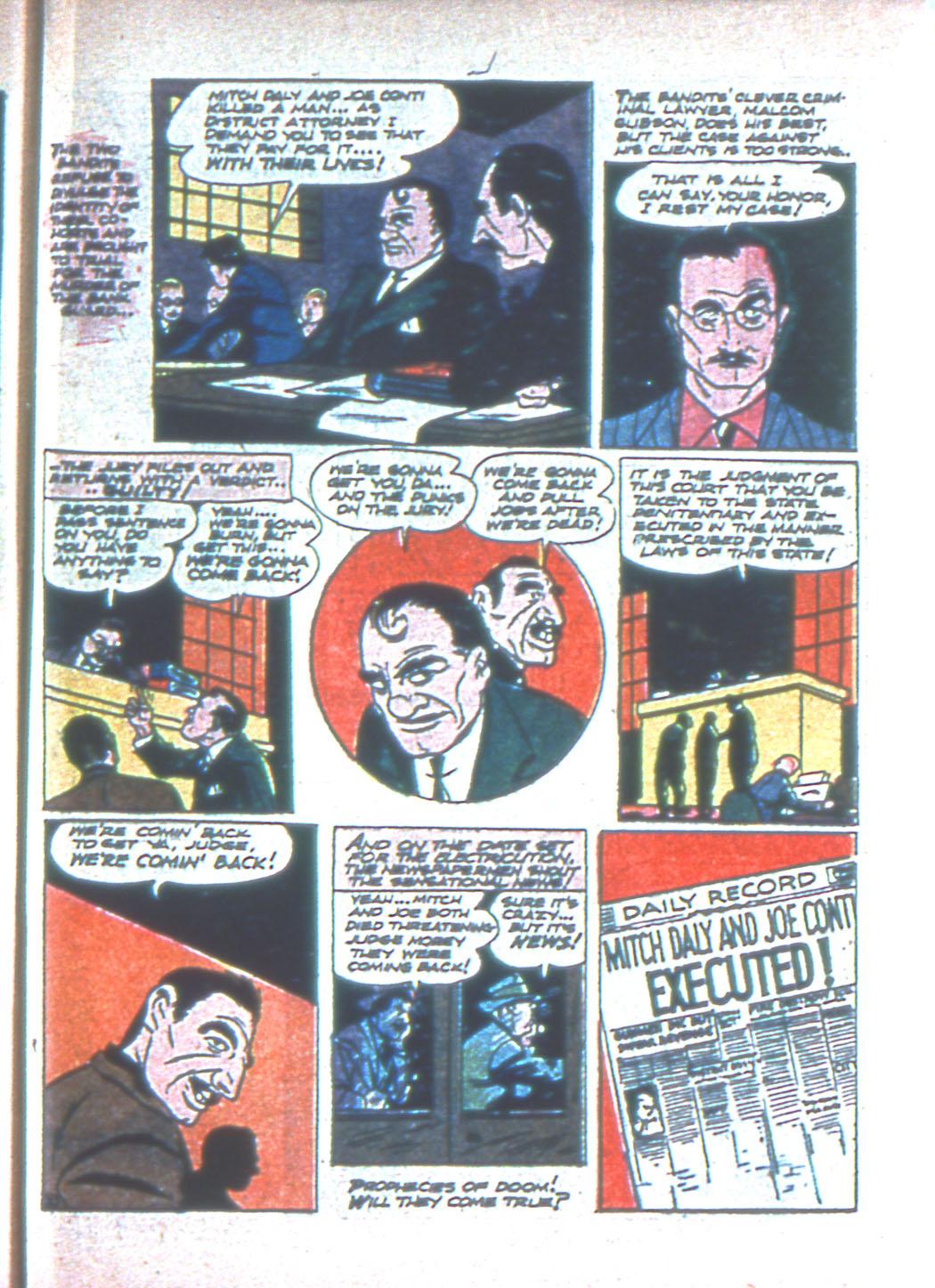 Read online Sensation (Mystery) Comics comic -  Issue #3 - 57