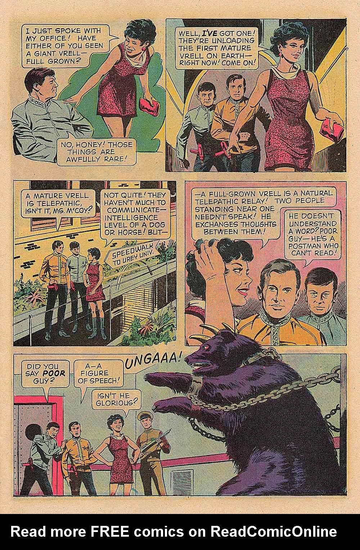 Star Trek (1967) issue 40 - Page 11