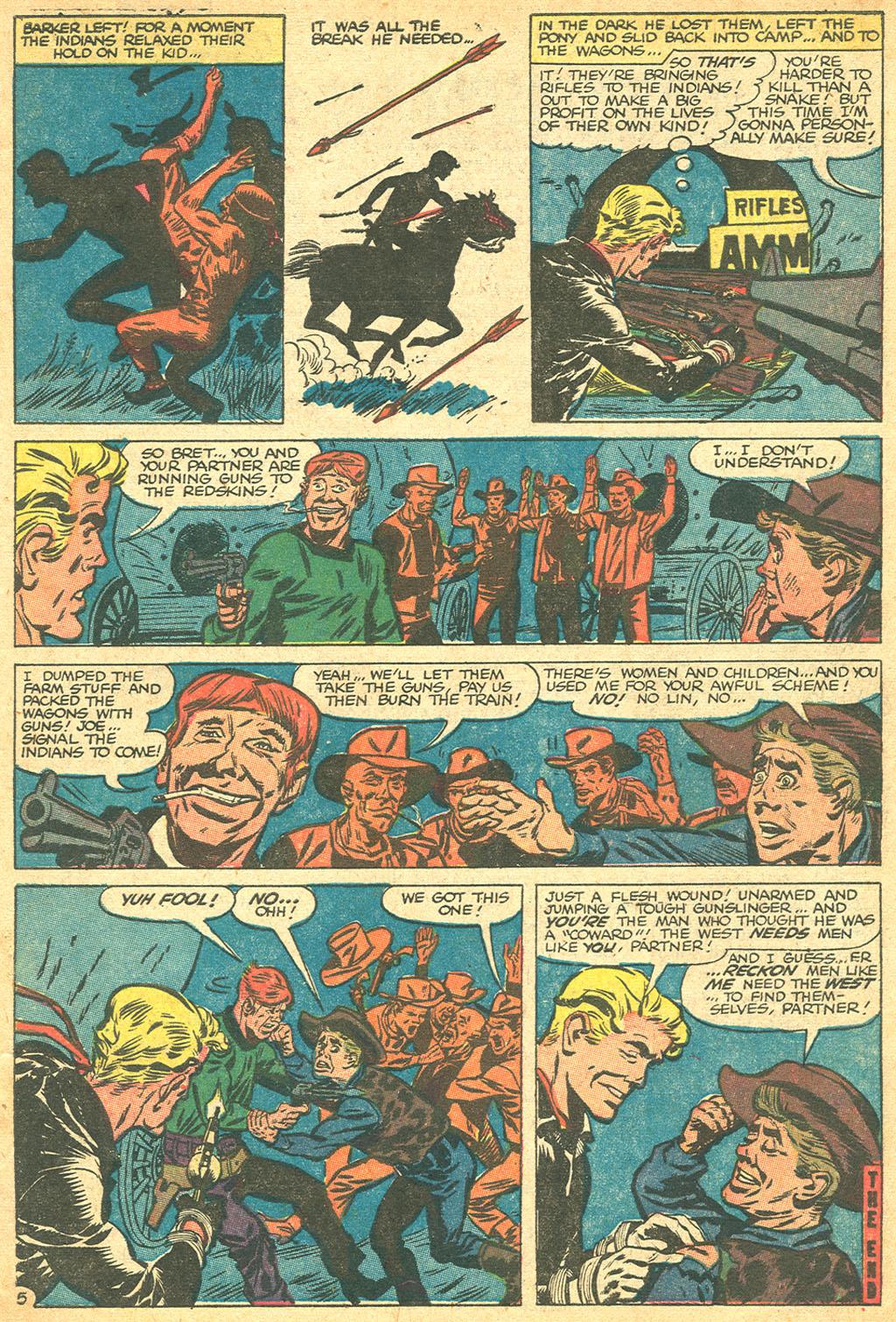 Read online Two-Gun Kid comic -  Issue #37 - 7