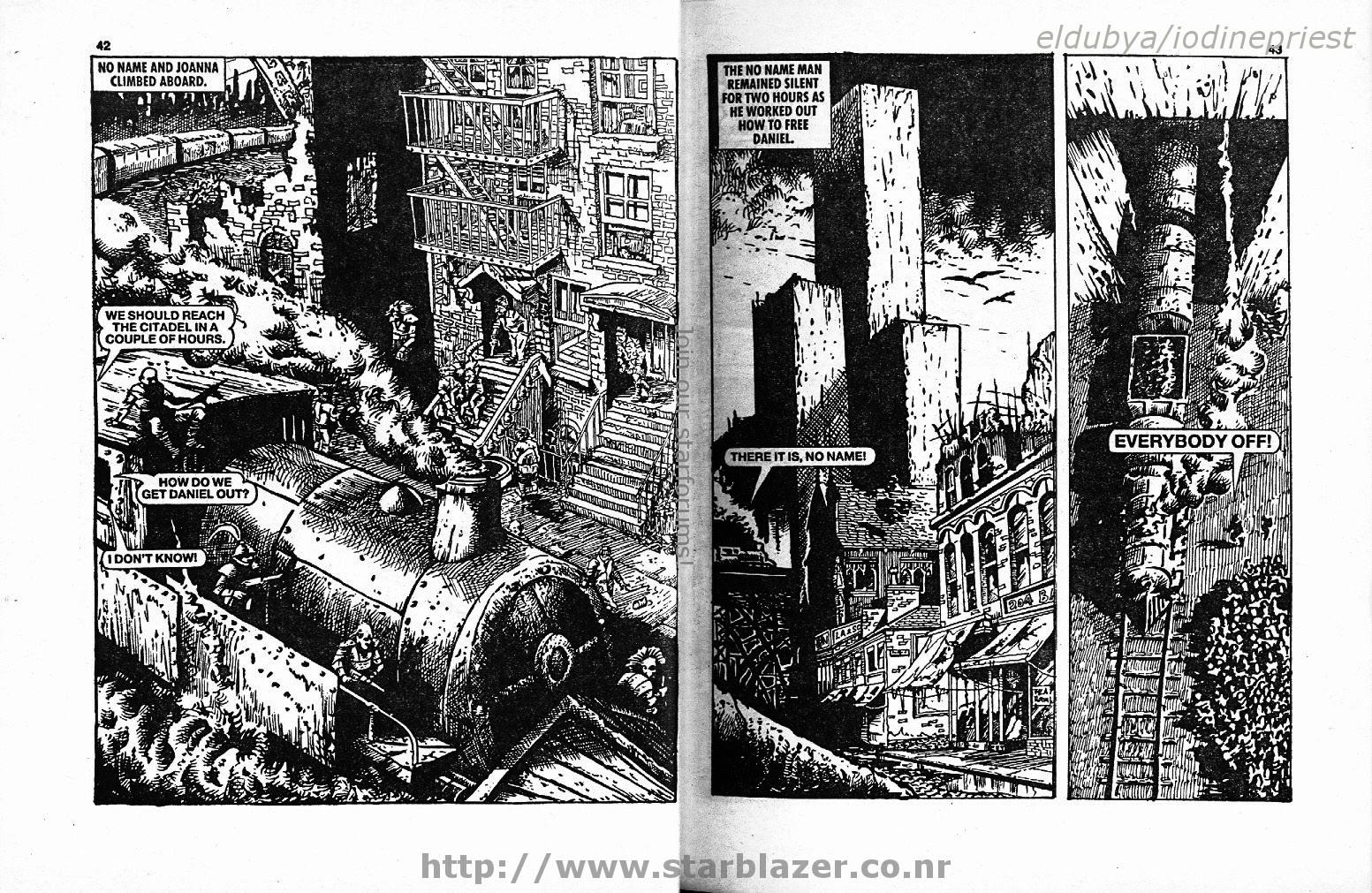Starblazer issue 279 - Page 23