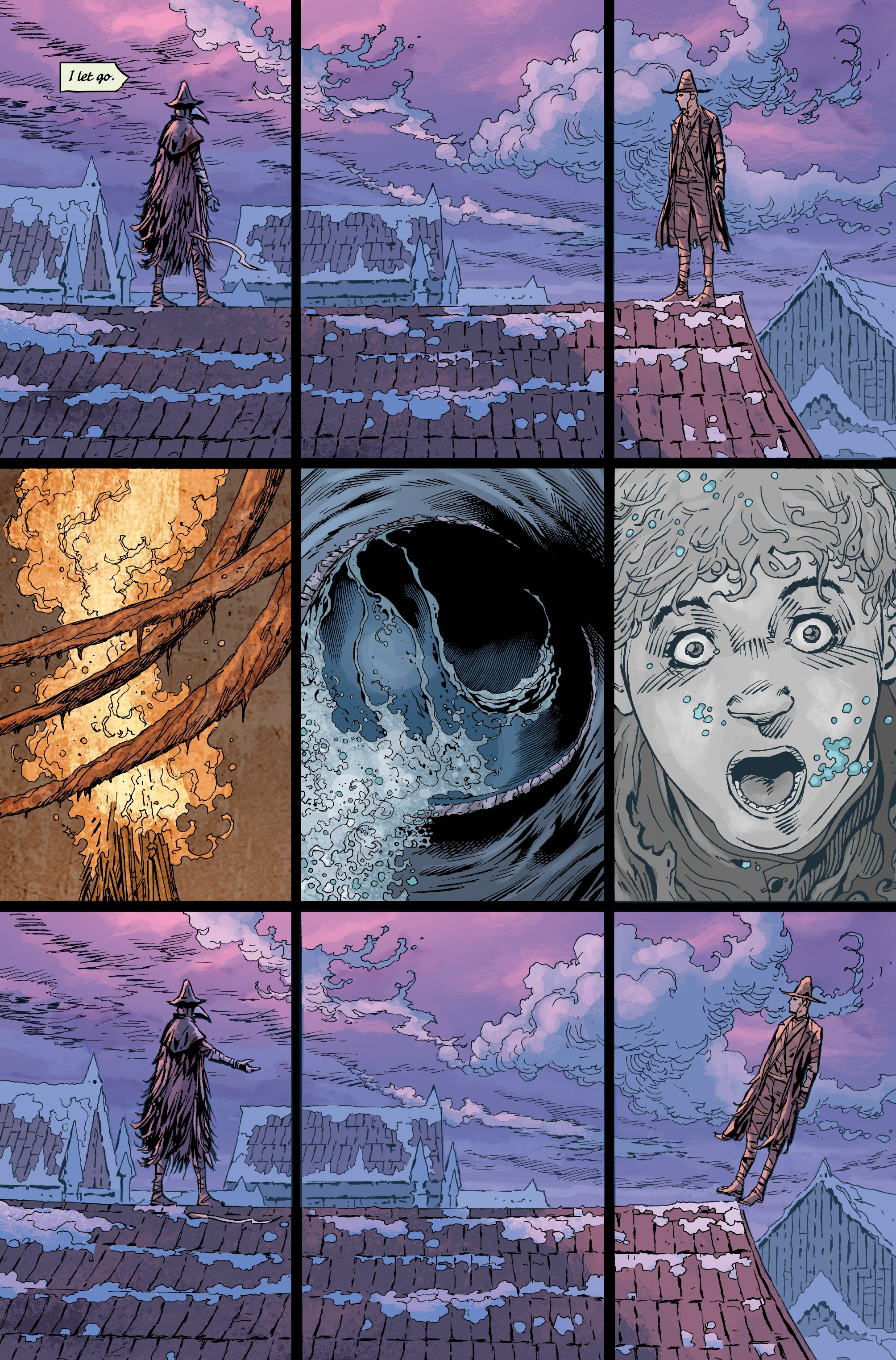 Bloodborne 12 Page 17