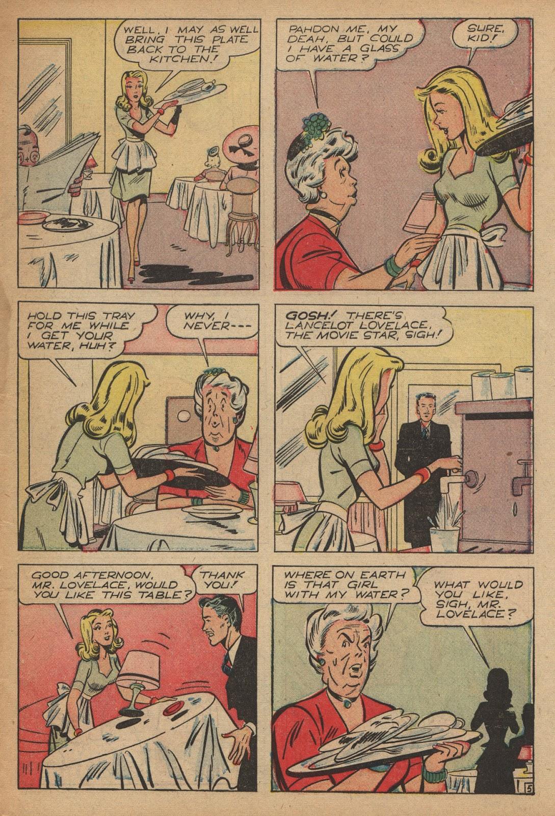 Read online Gay Comics comic -  Issue #23 - 7