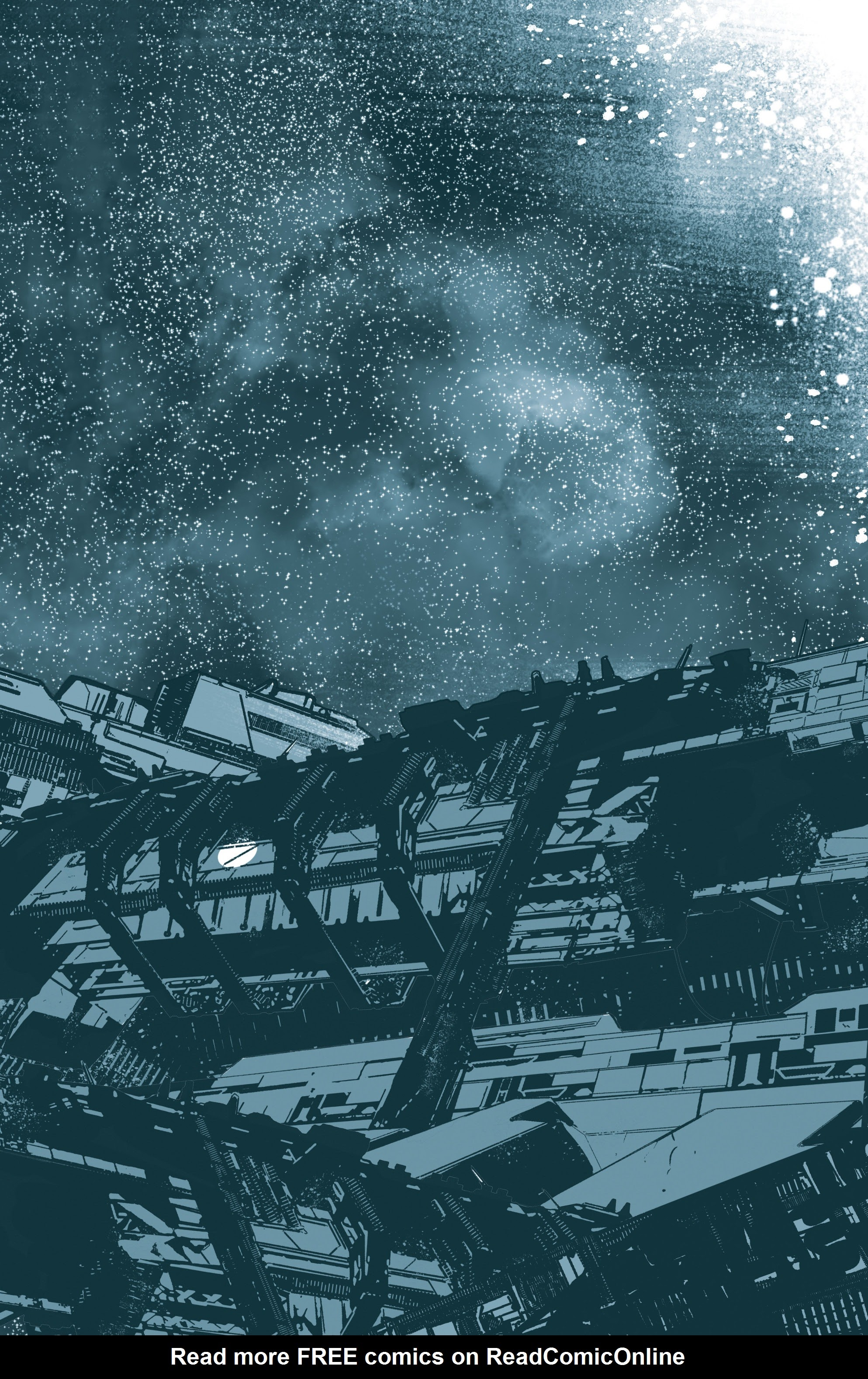 Read online Aliens: Resistance comic -  Issue # _TPB - 28