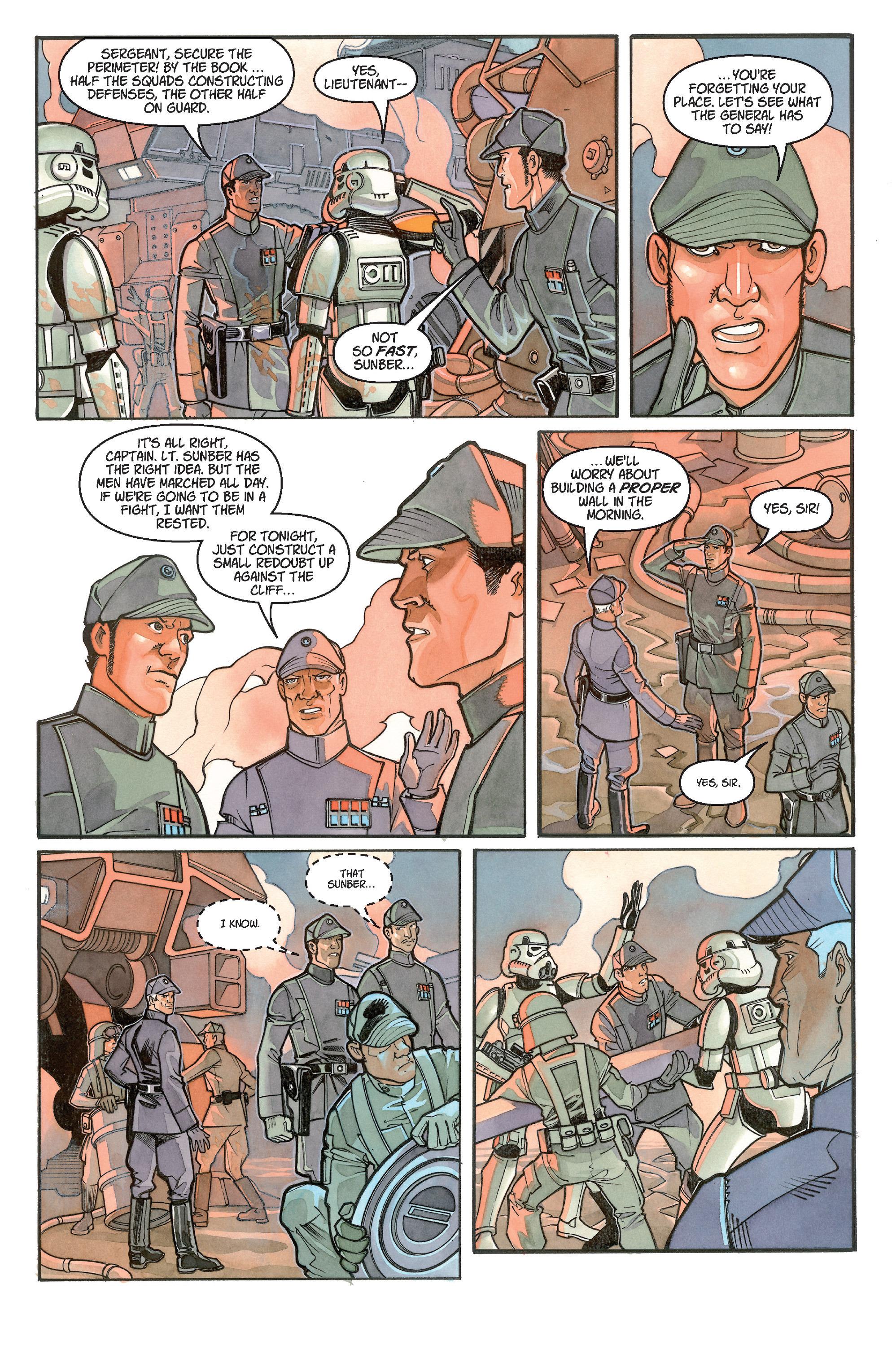 Read online Star Wars Omnibus comic -  Issue # Vol. 22 - 145