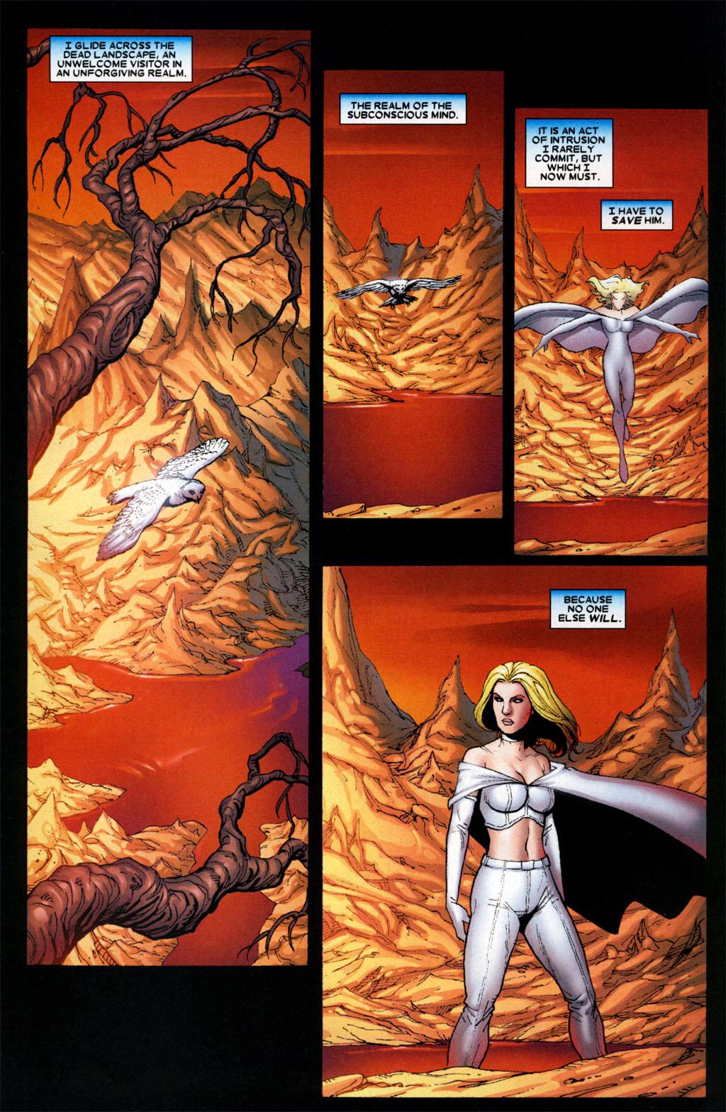 Read online Wolverine: Origins comic -  Issue #4 - 4