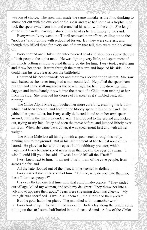 Read online Jungle Fantasy (2002) comic -  Issue #4 - 28