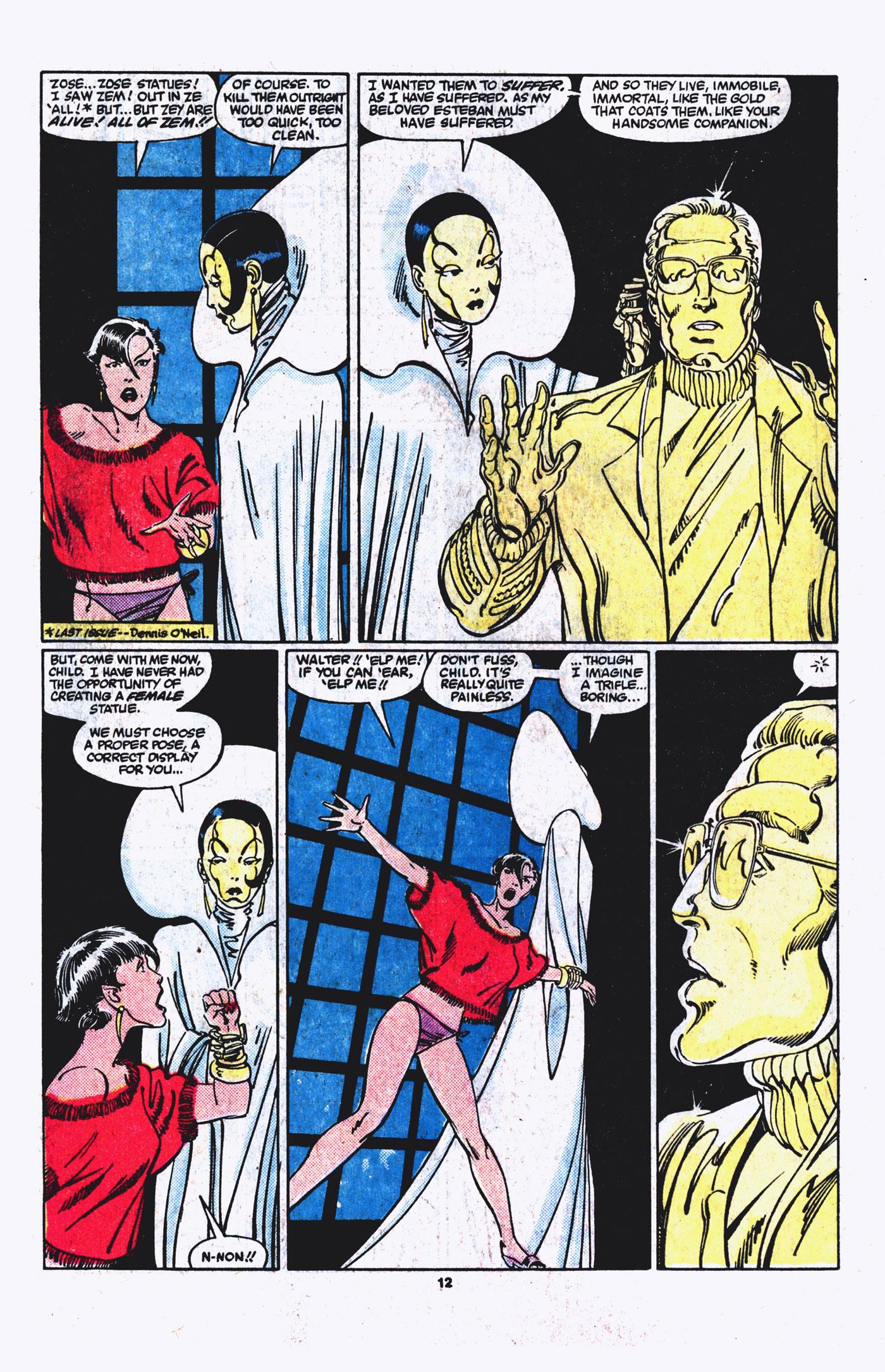 Read online Alpha Flight (1983) comic -  Issue #21 - 13