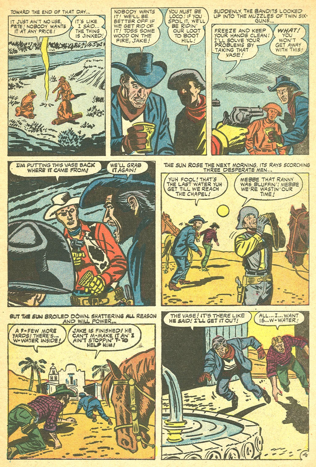 Kid Colt Outlaw issue 60 - Page 31