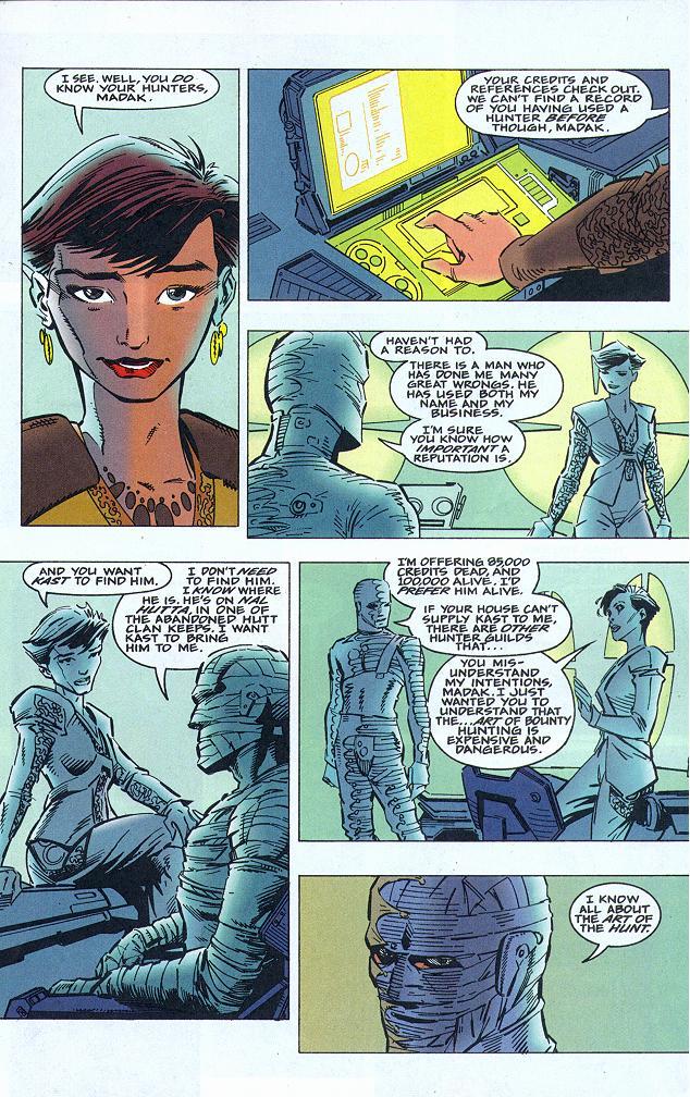 Read online Star Wars Omnibus comic -  Issue # Vol. 12 - 311