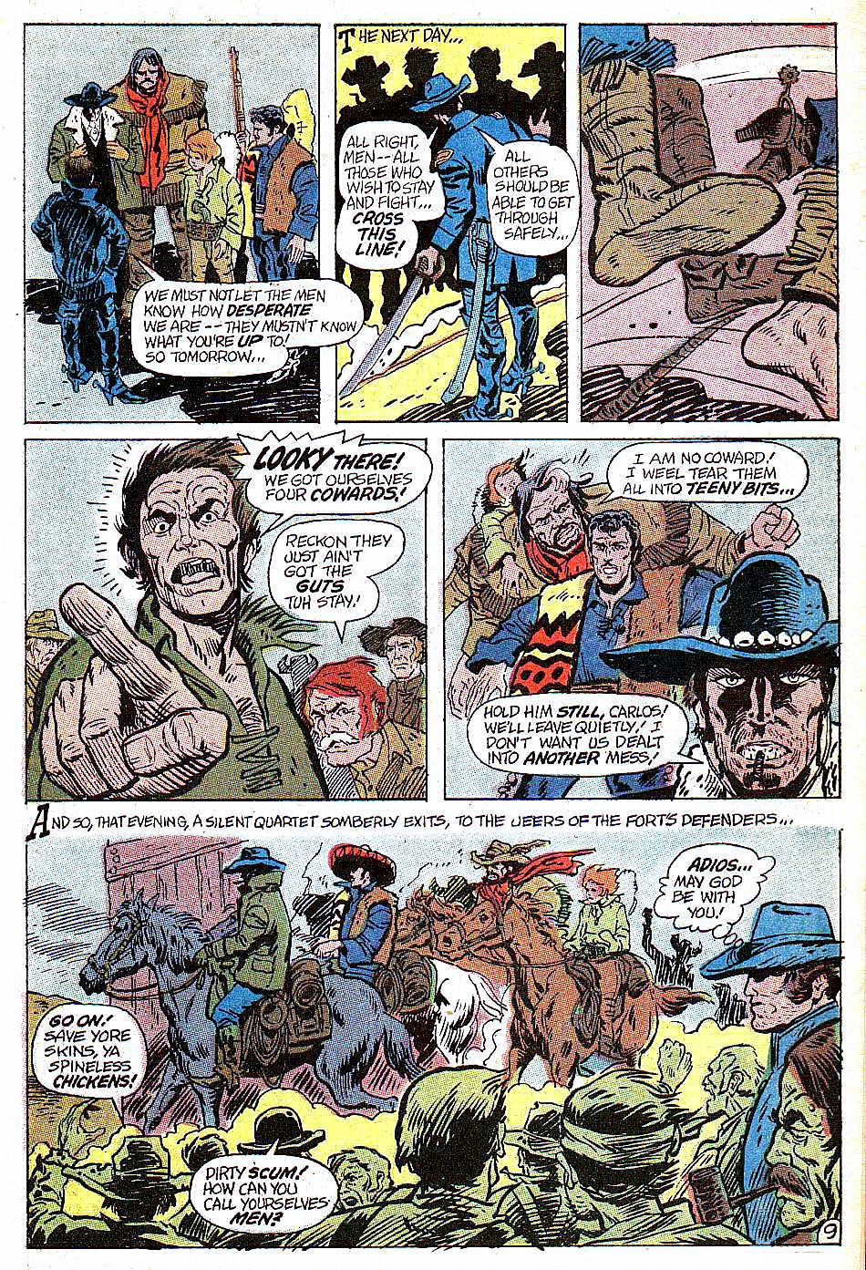 Western Gunfighters issue 1 - Page 40