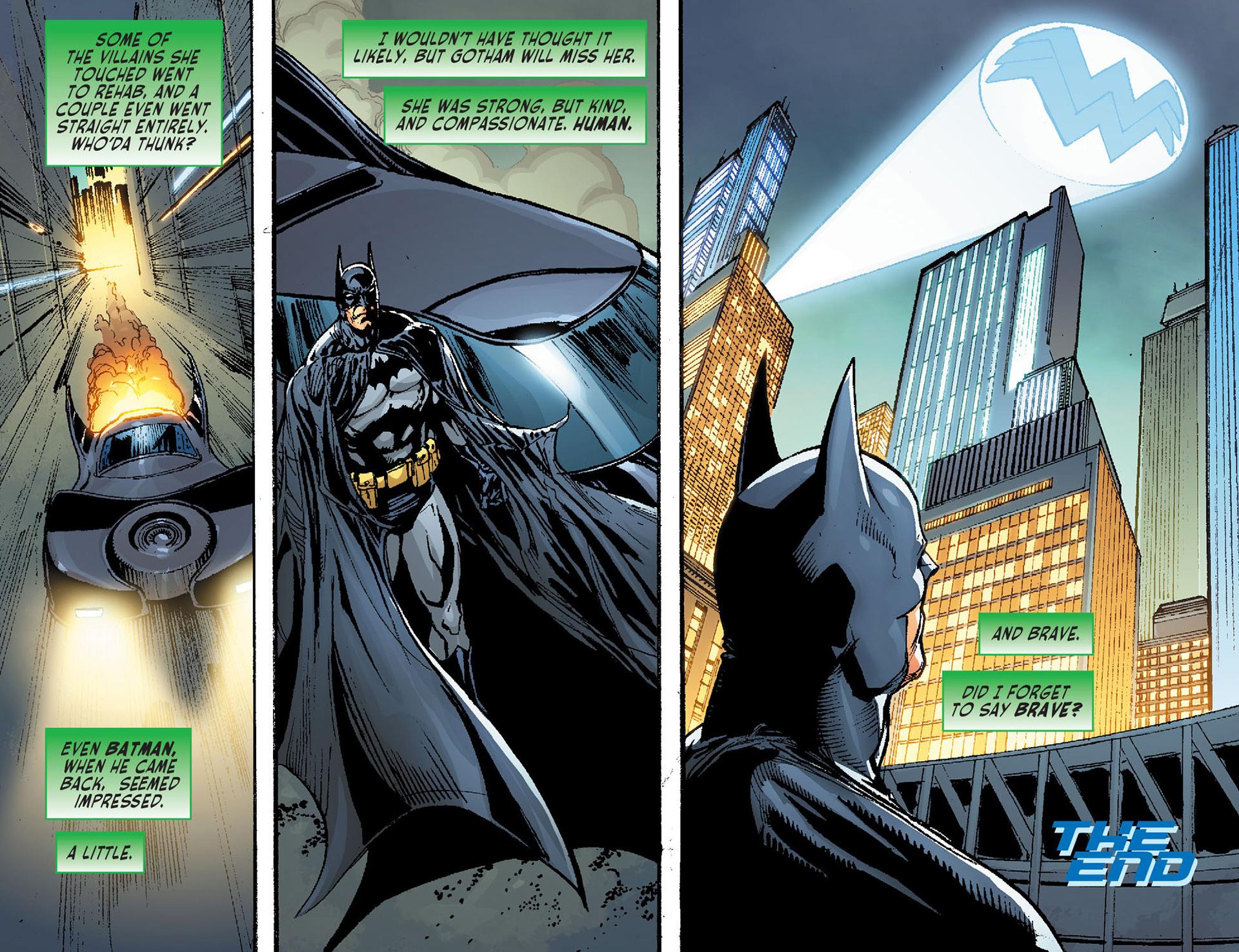 Read online Sensation Comics Featuring Wonder Woman comic -  Issue #2 - 22