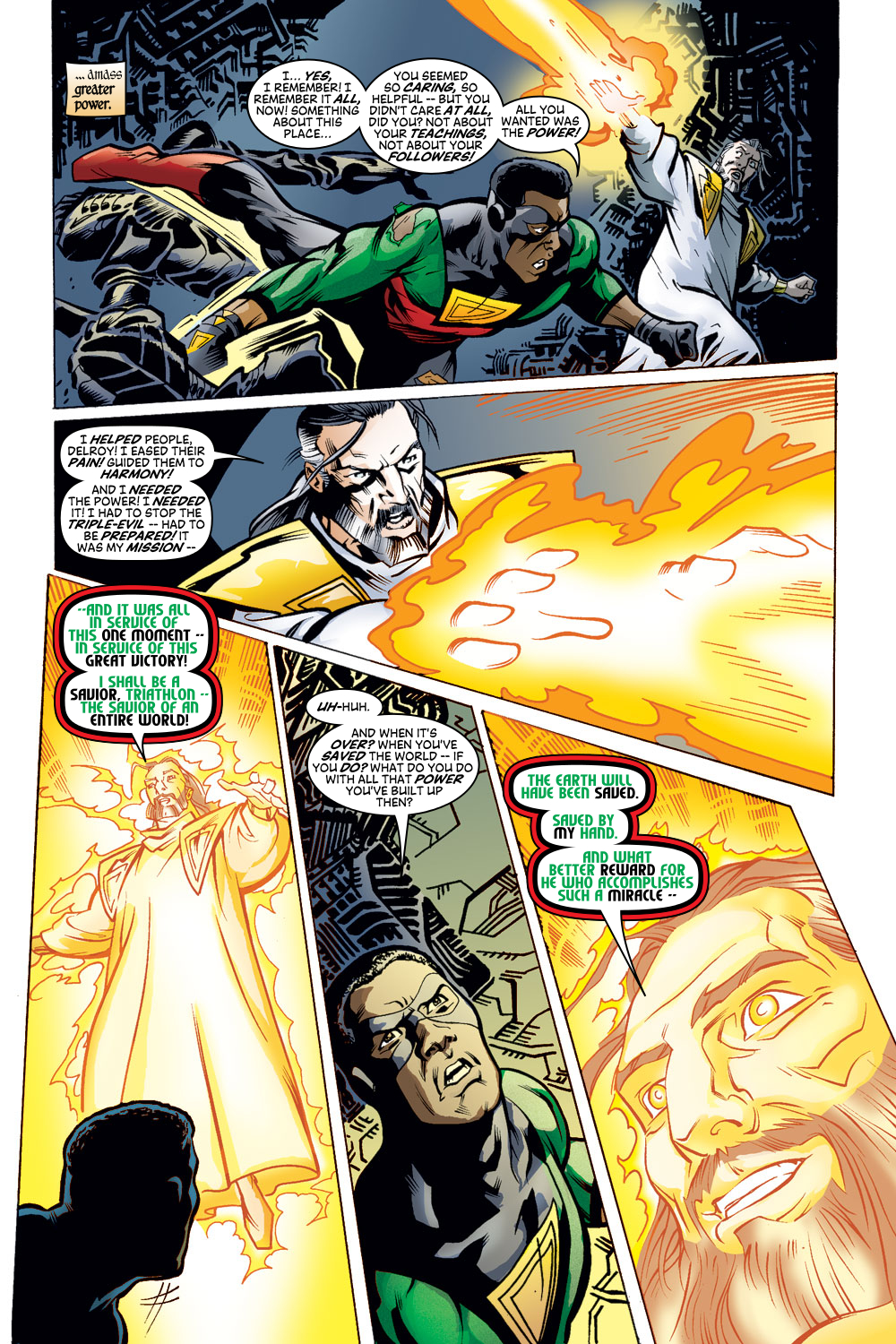 Read online Avengers (1998) comic -  Issue #50 - 28