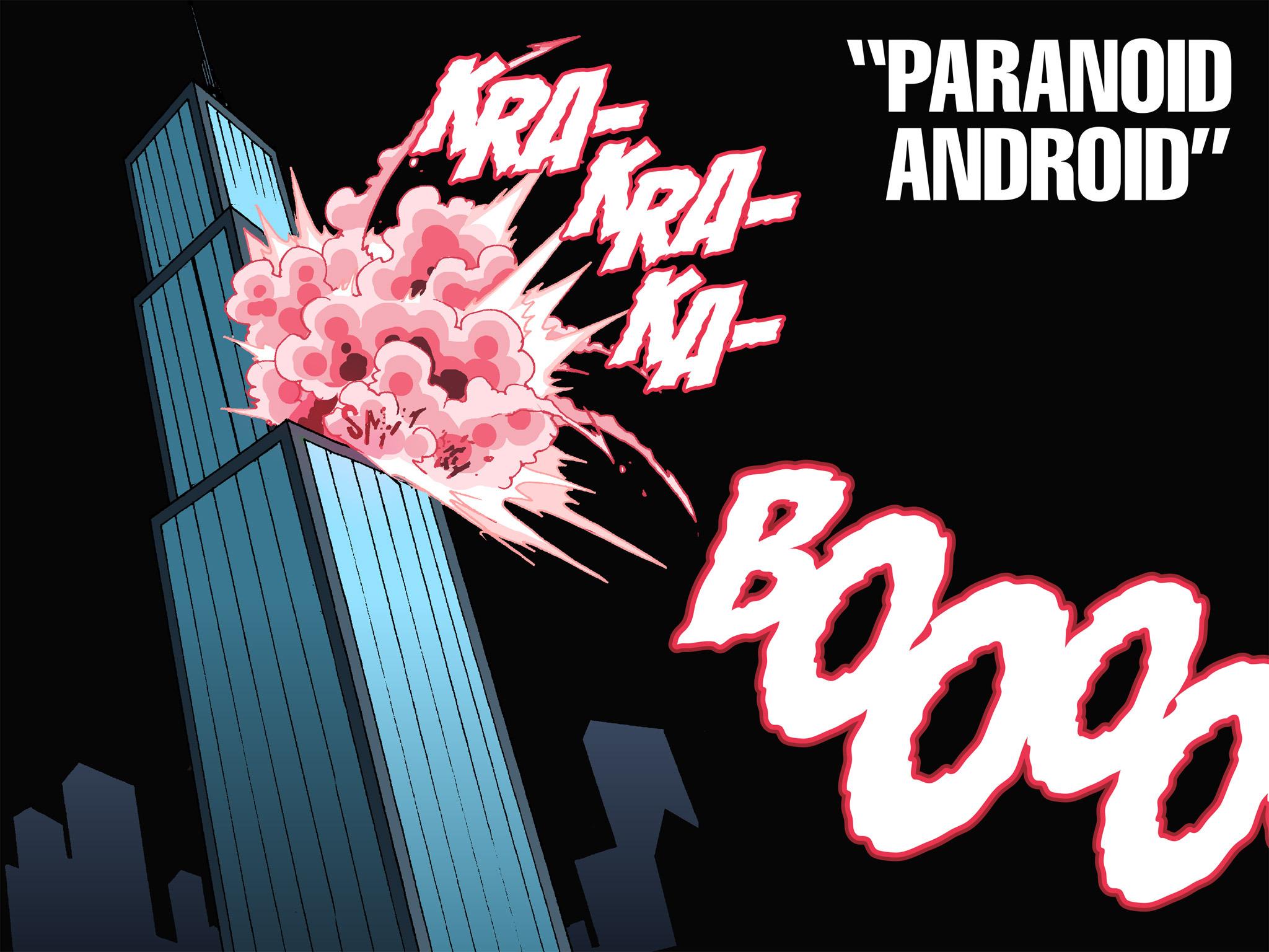 Read online Ultimate Spider-Man (Infinite Comics) (2015) comic -  Issue #5 - 3