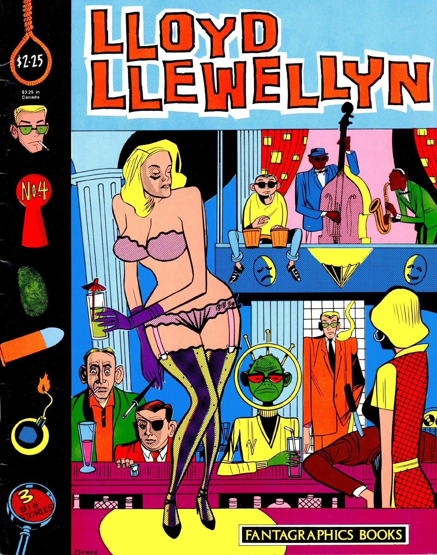Lloyd Llewellyn 4 Page 1