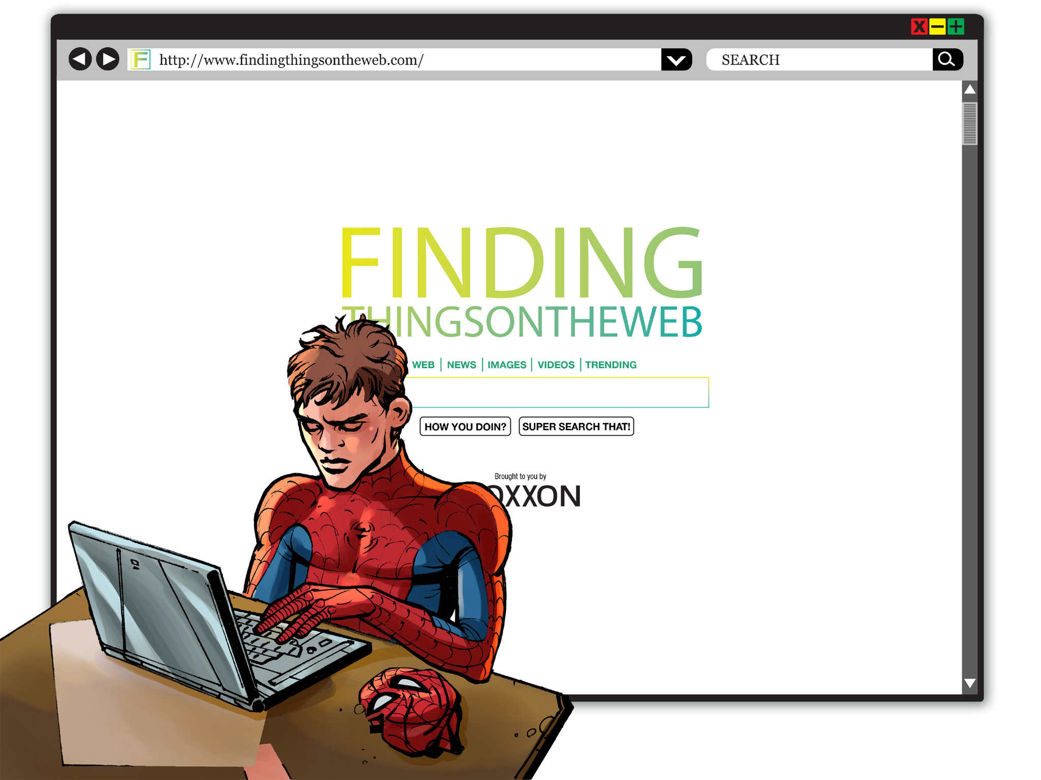 Read online Amazing Spider-Man: Who Am I? comic -  Issue # Full (Part 1) - 89