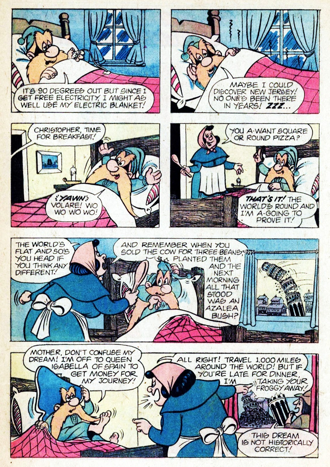 Yosemite Sam and Bugs Bunny issue 43 - Page 13