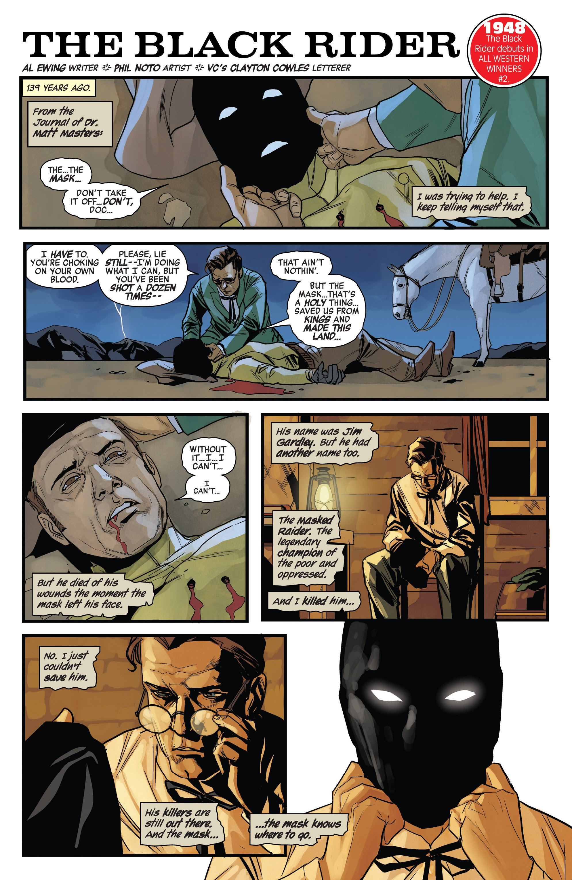 Read online Marvel Comics (2019) comic -  Issue #1000 - 12