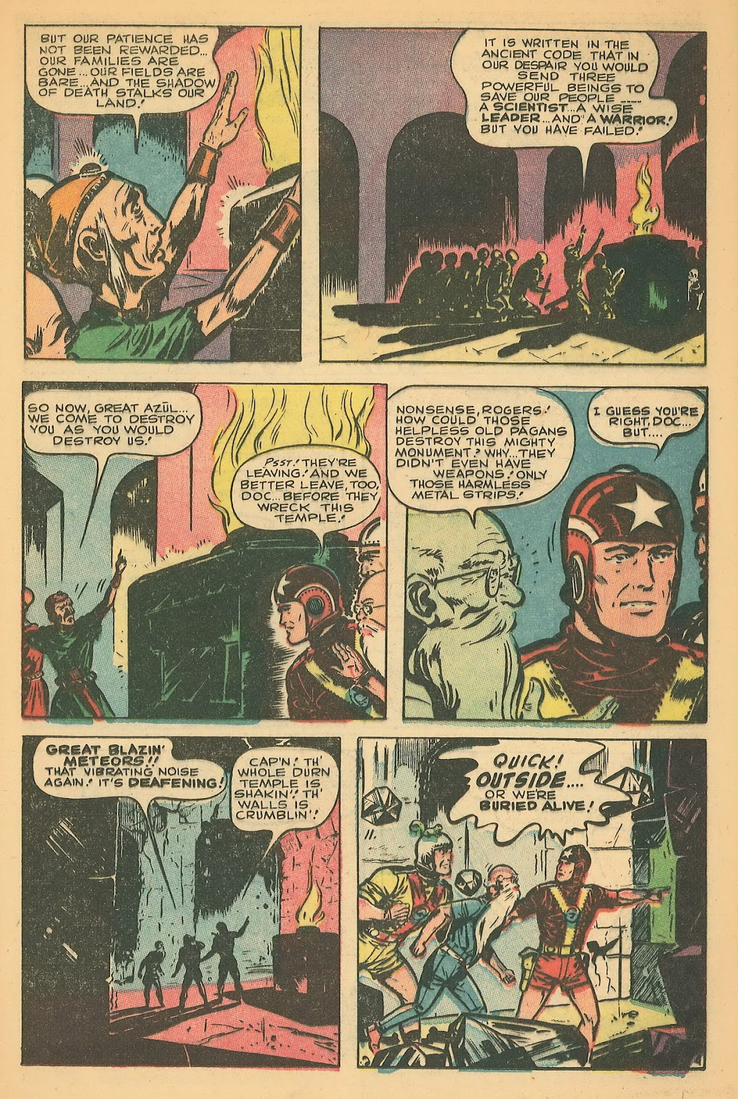 Read online Famous Funnies comic -  Issue #218 - 25