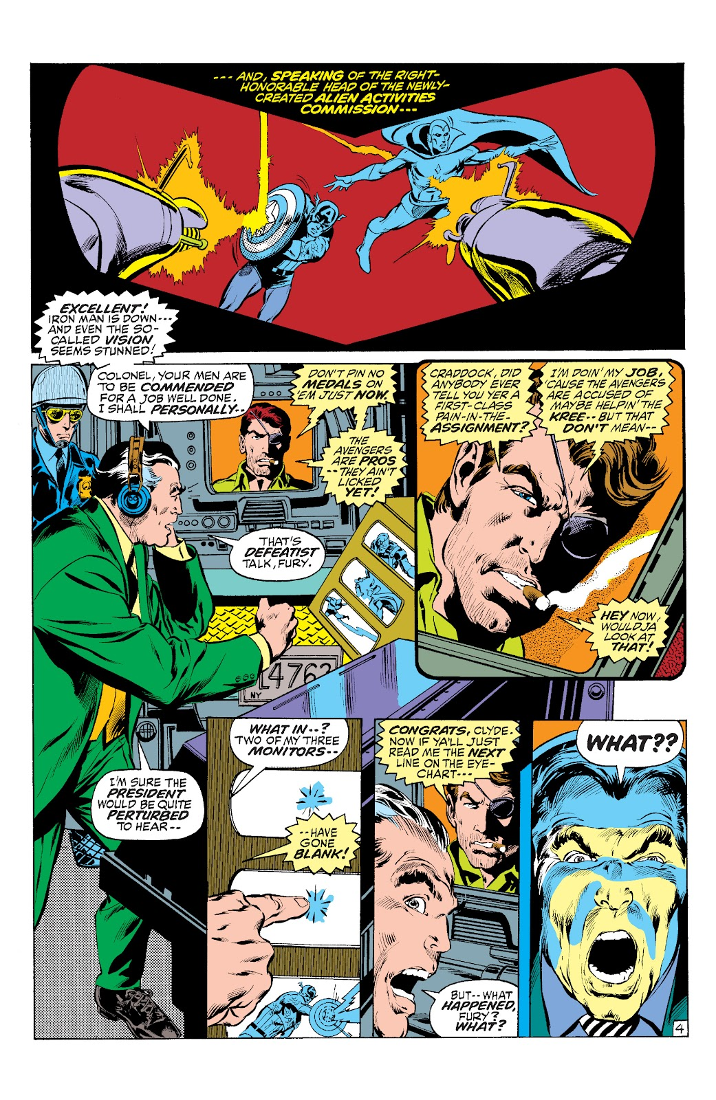 Read online Marvel Masterworks: The Inhumans comic -  Issue # TPB 1 (Part 2) - 99