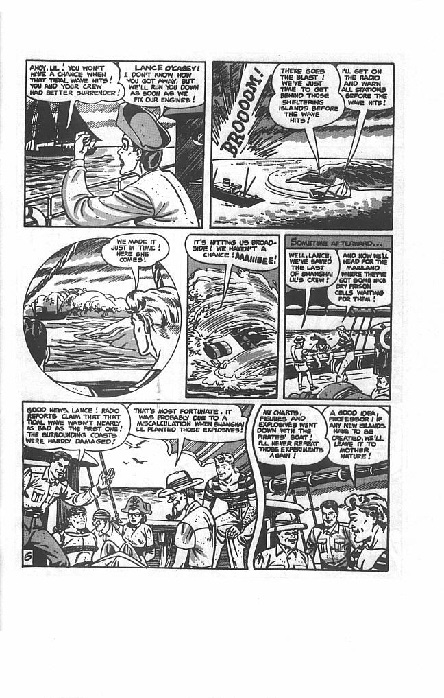 Read online Men of Mystery Comics comic -  Issue #30 - 41