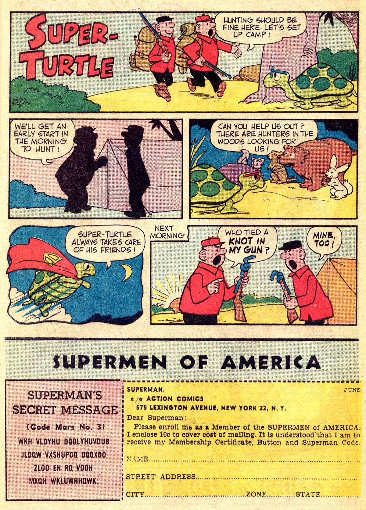 Read online Action Comics (1938) comic -  Issue #301 - 16