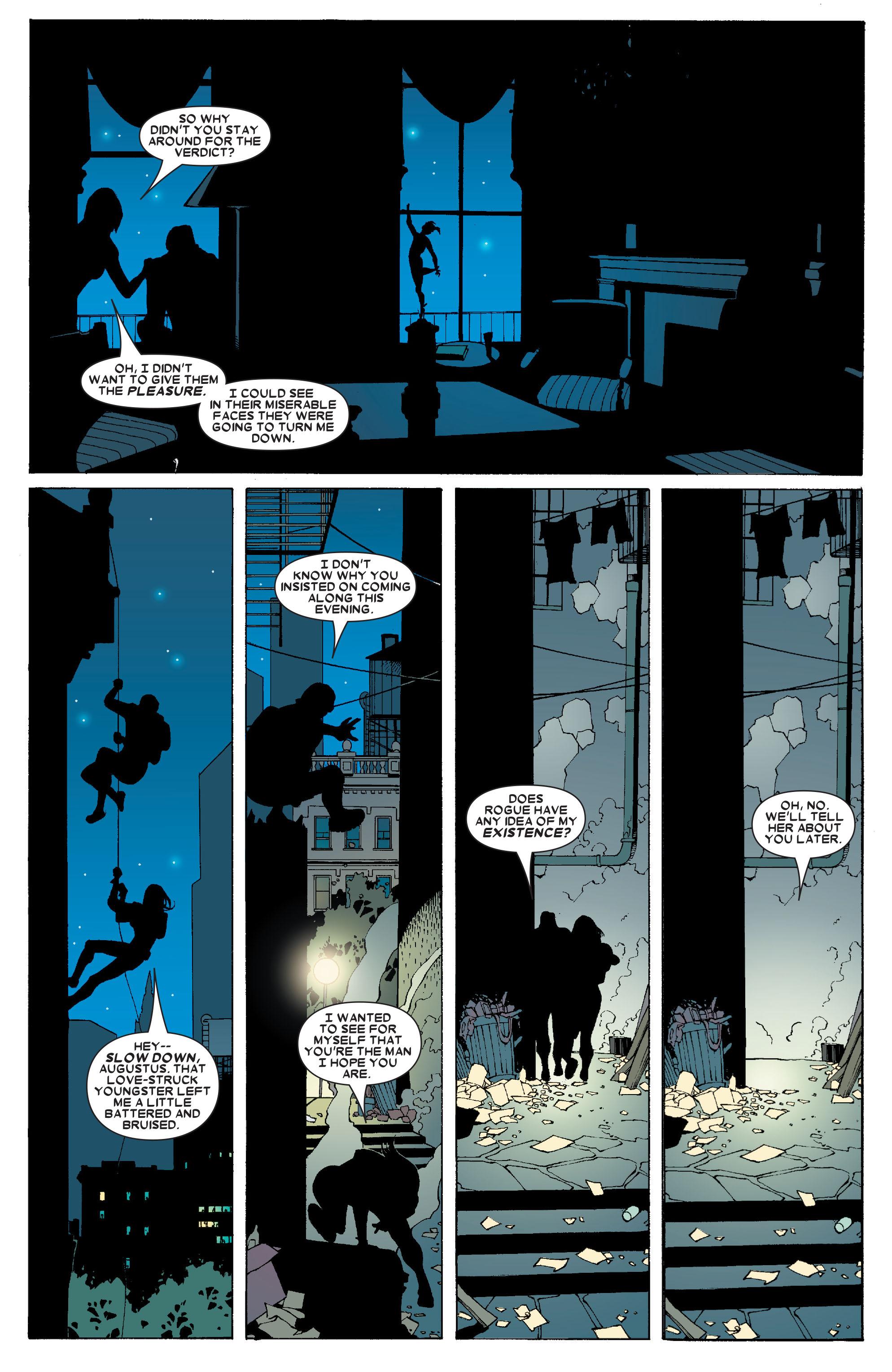 X-Men (1991) 174 Page 23