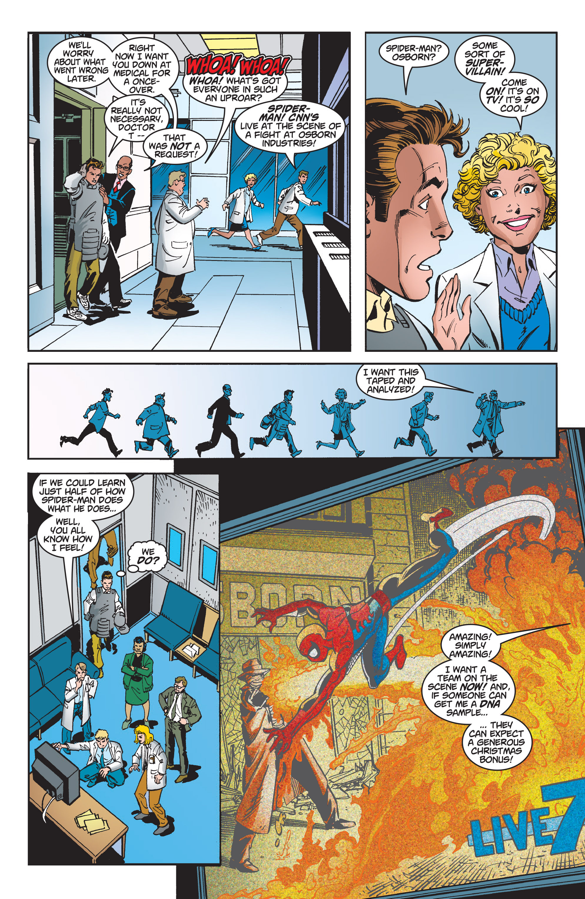 The Amazing Spider-Man (1999) 2 Page 12