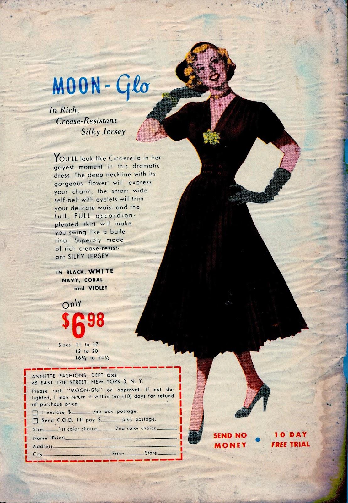 Venus (1948) issue 16 - Page 2
