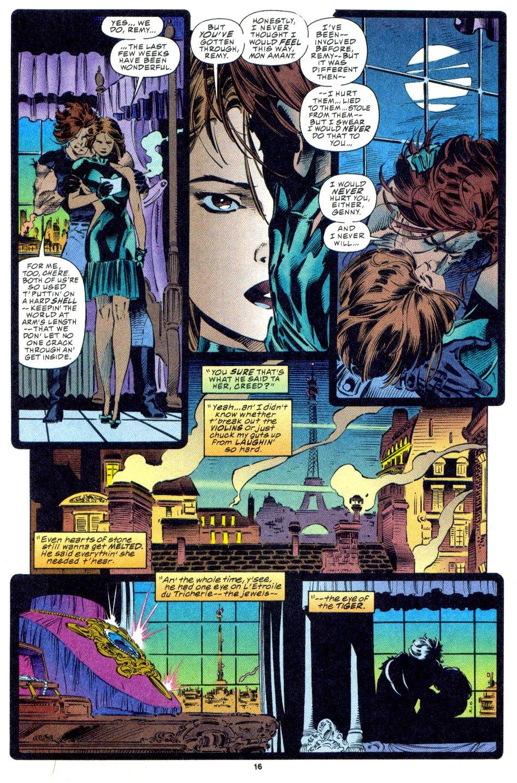 X-Men (1991) 33 Page 13