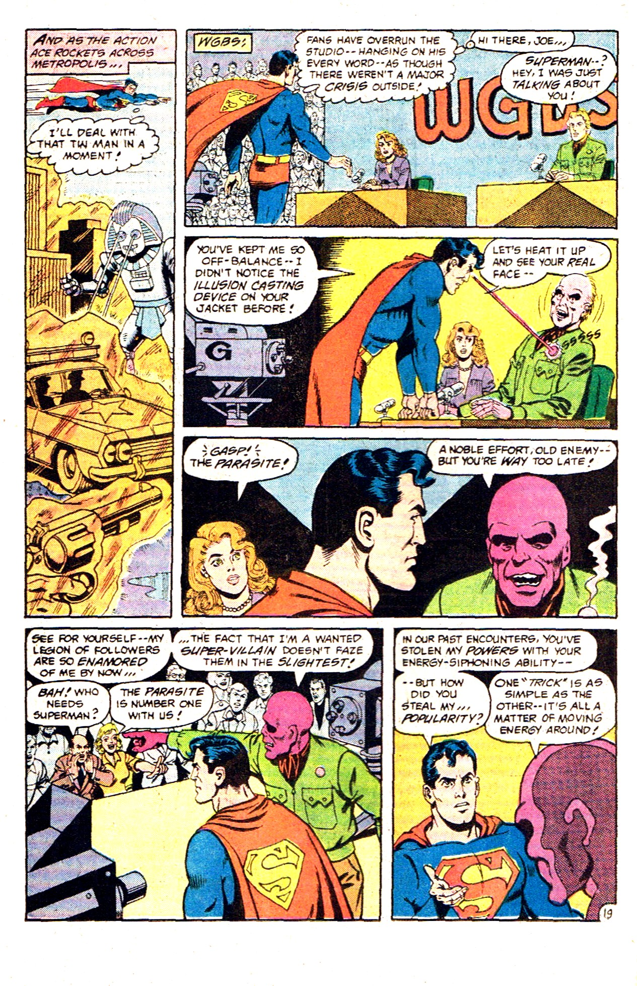 Action Comics (1938) 578 Page 25