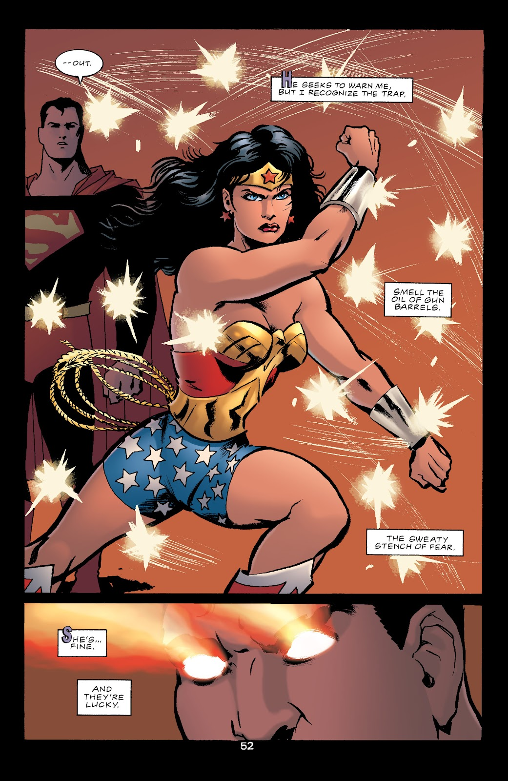 Batman/Superman/Wonder Woman: Trinity issue 1 - Page 47