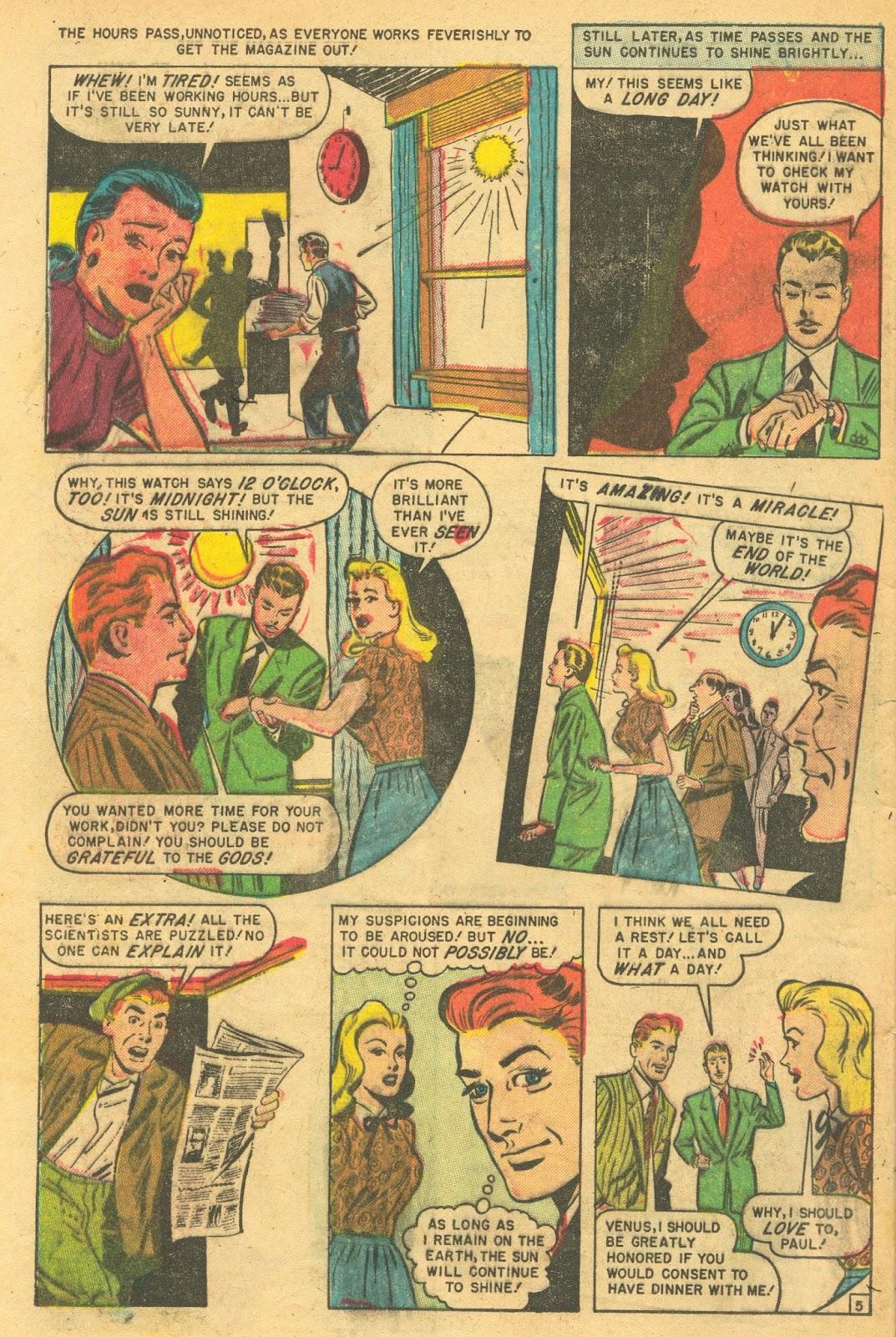 Venus (1948) issue 3 - Page 30